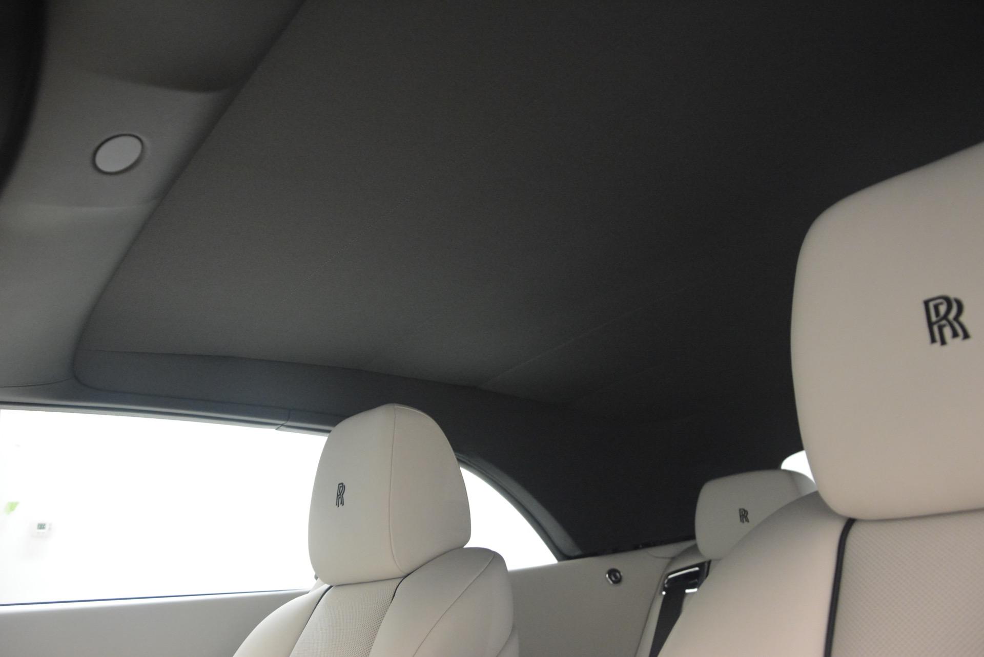 Used 2016 Rolls-Royce Dawn  For Sale In Westport, CT 1283_p50