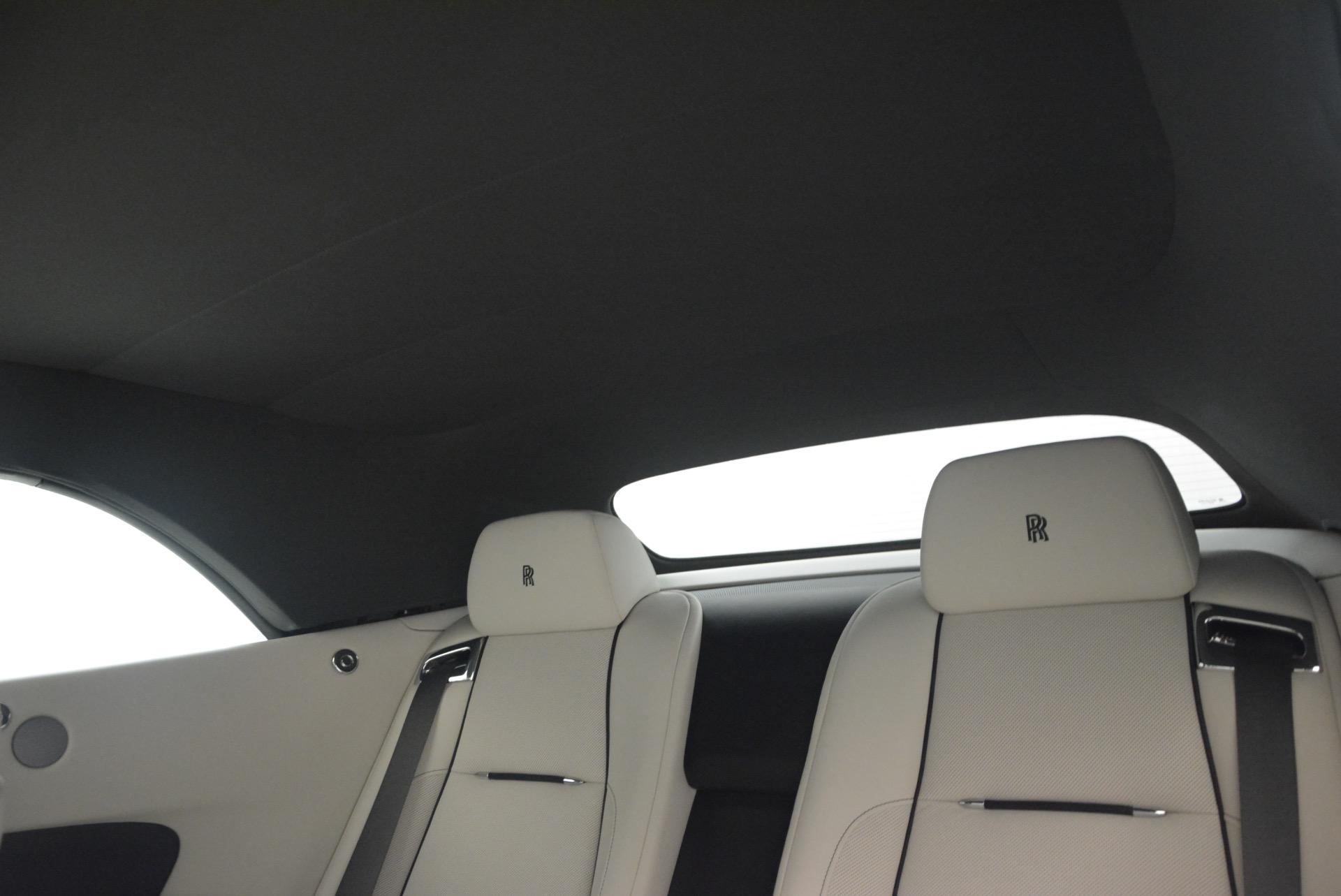 Used 2016 Rolls-Royce Dawn  For Sale In Westport, CT 1283_p51