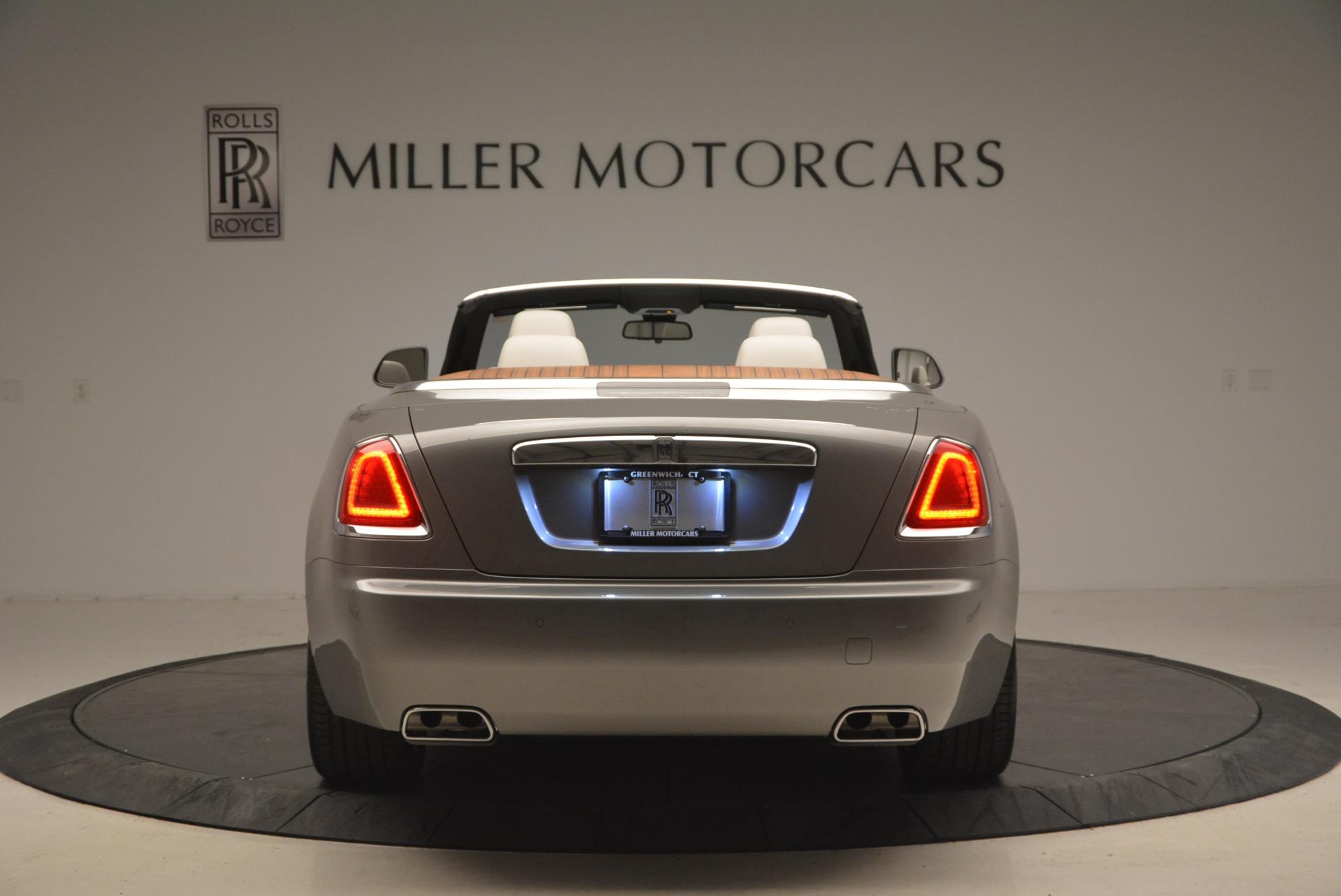 Used 2016 Rolls-Royce Dawn  For Sale In Westport, CT 1283_p6
