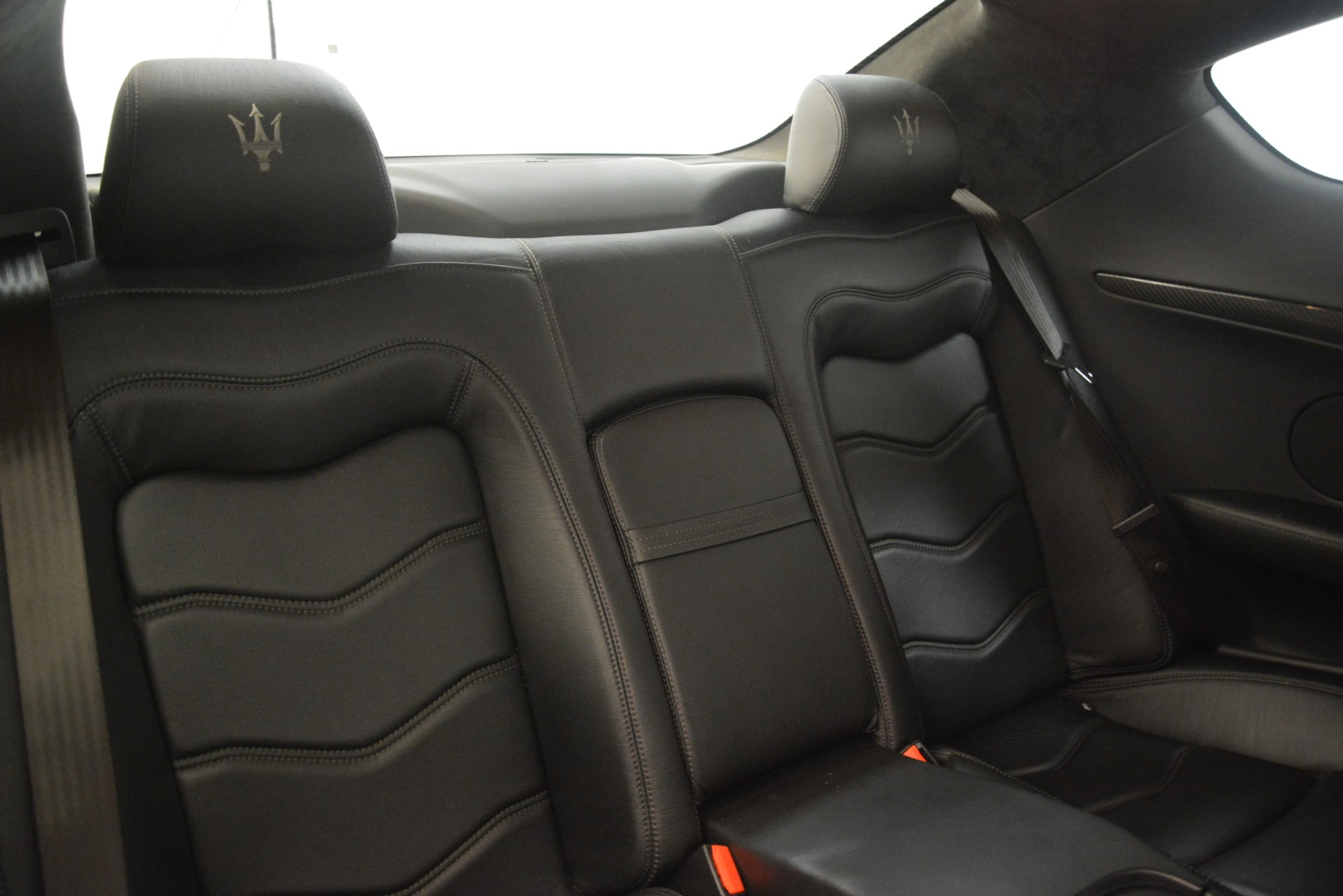 Used 2012 Maserati GranTurismo MC For Sale In Westport, CT 1284_p23