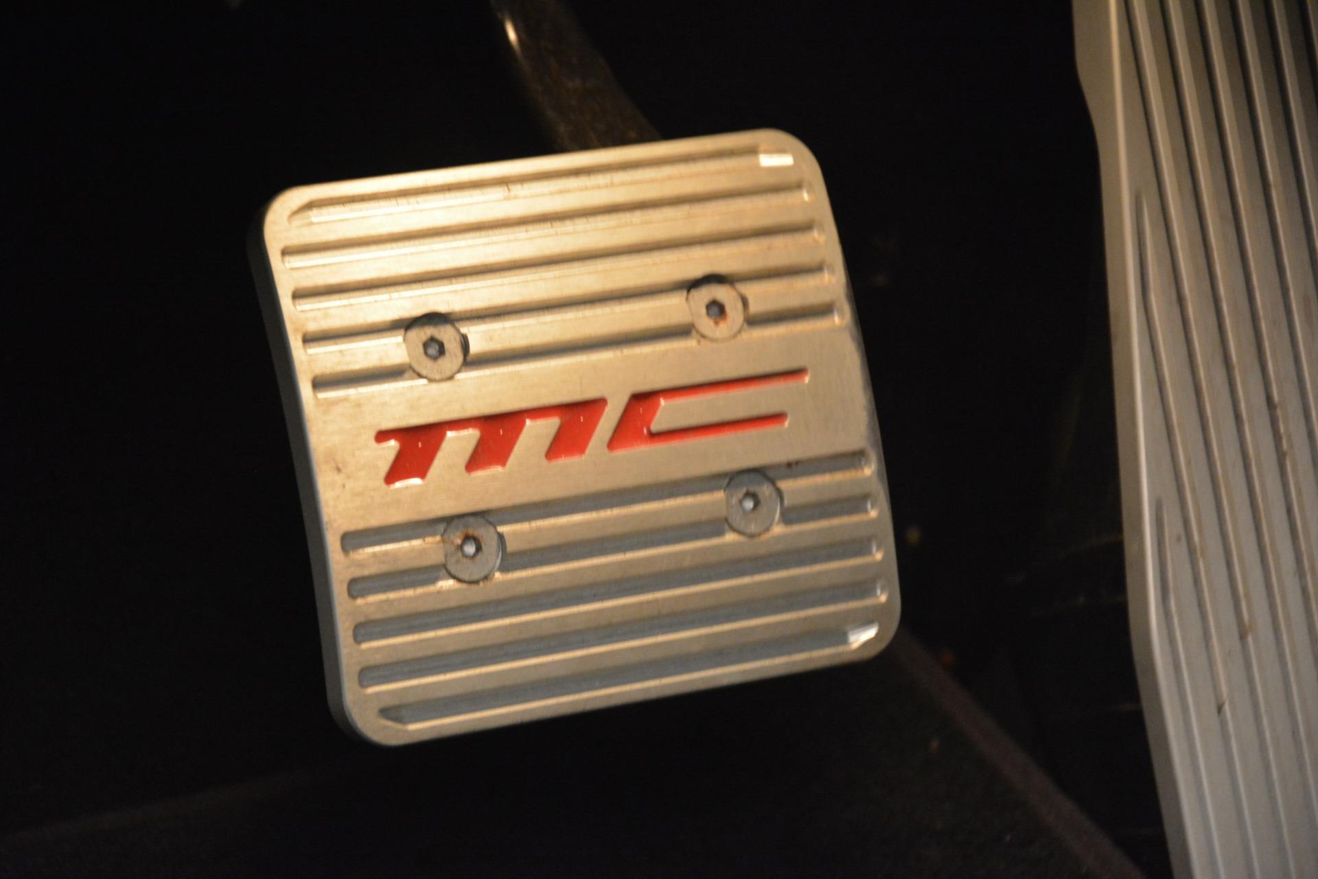 Used 2012 Maserati GranTurismo MC For Sale In Westport, CT 1284_p31