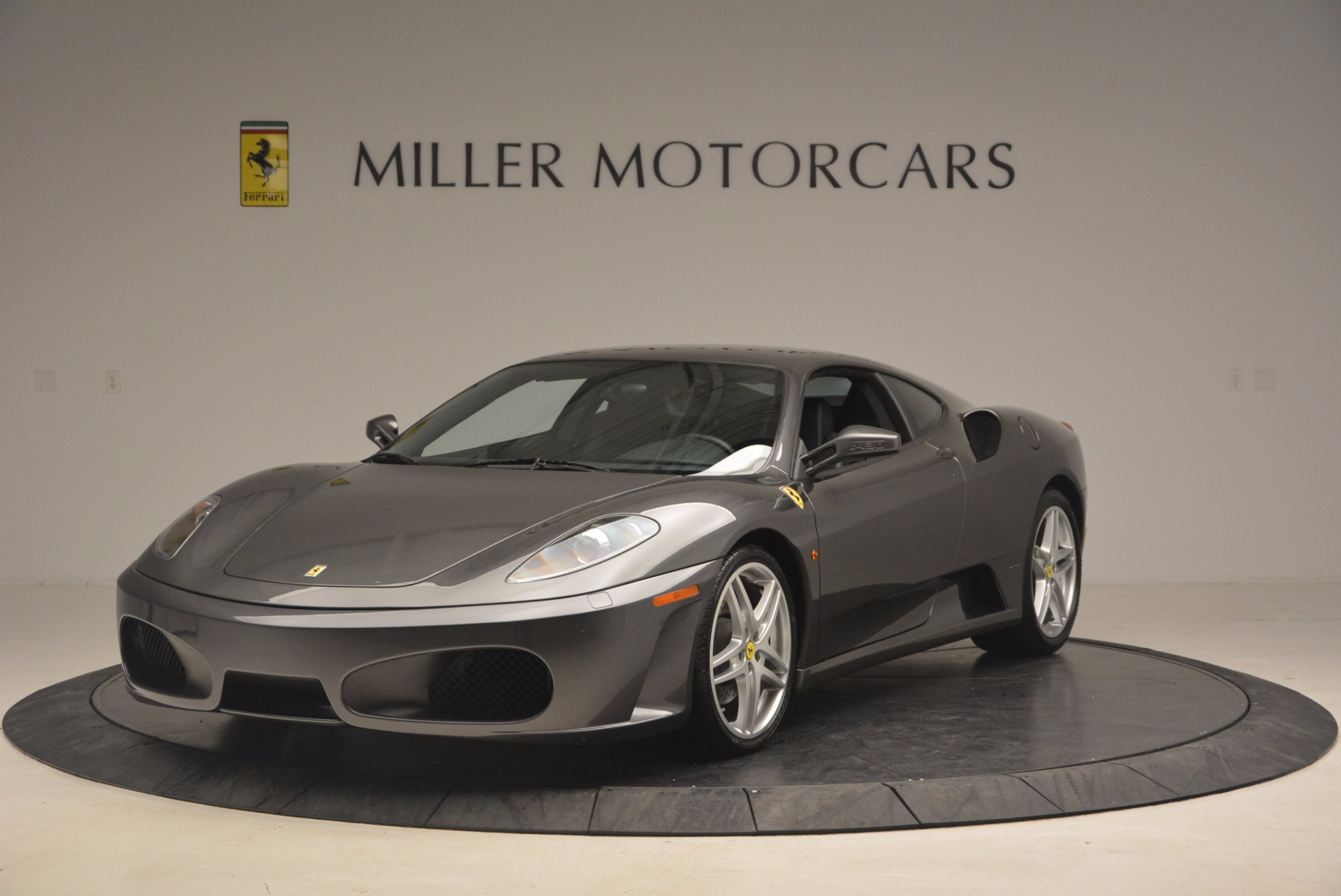 Used 2005 Ferrari F430 6-Speed Manual For Sale In Westport, CT