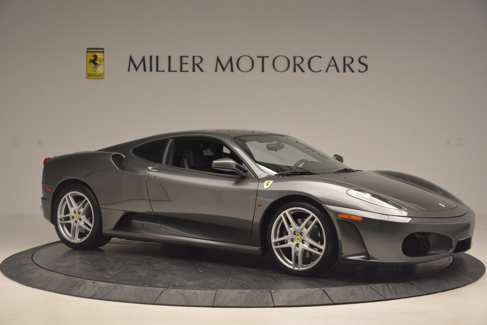 Used 2005 Ferrari F430 6-Speed Manual For Sale In Westport, CT 1286_p10