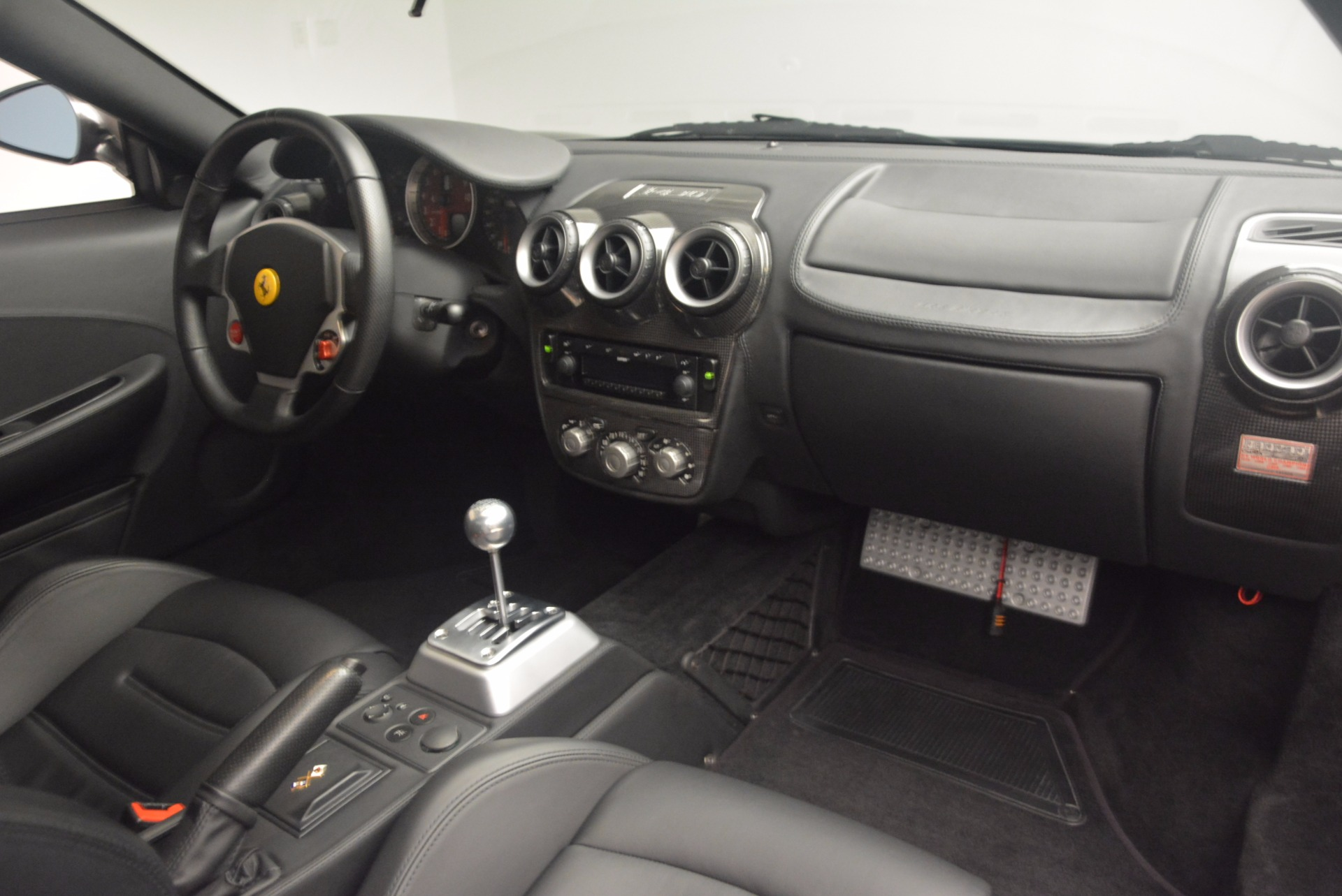 Used 2005 Ferrari F430 6-Speed Manual For Sale In Westport, CT 1286_p17
