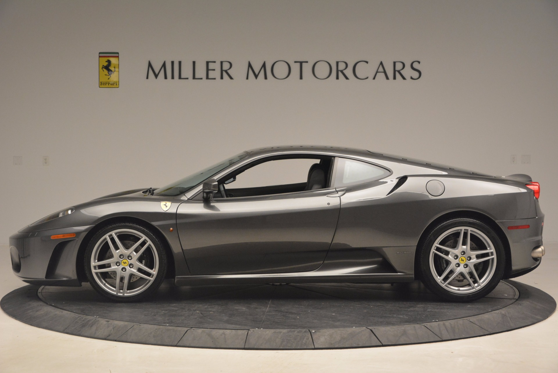 Used 2005 Ferrari F430 6-Speed Manual For Sale In Westport, CT 1286_p3