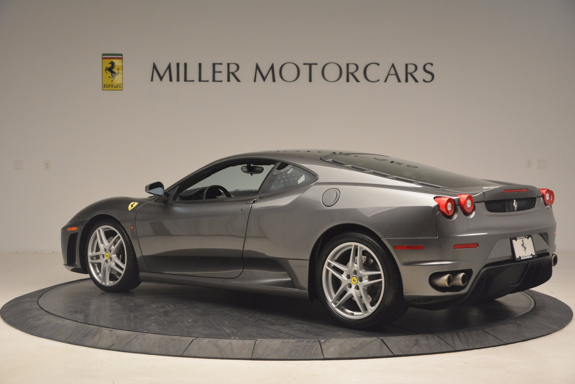 Used 2005 Ferrari F430 6-Speed Manual For Sale In Westport, CT 1286_p4