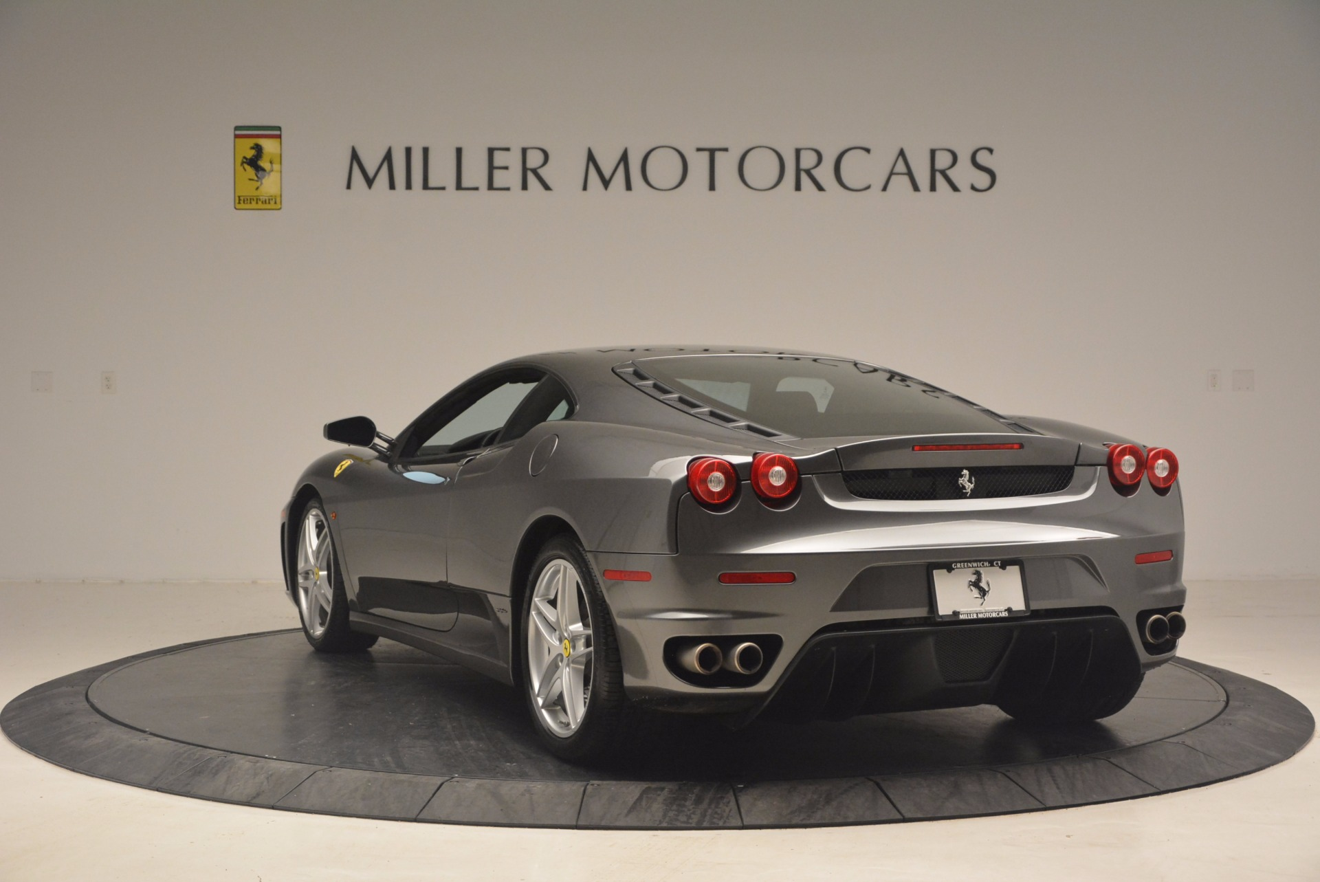 Used 2005 Ferrari F430 6-Speed Manual For Sale In Westport, CT 1286_p5