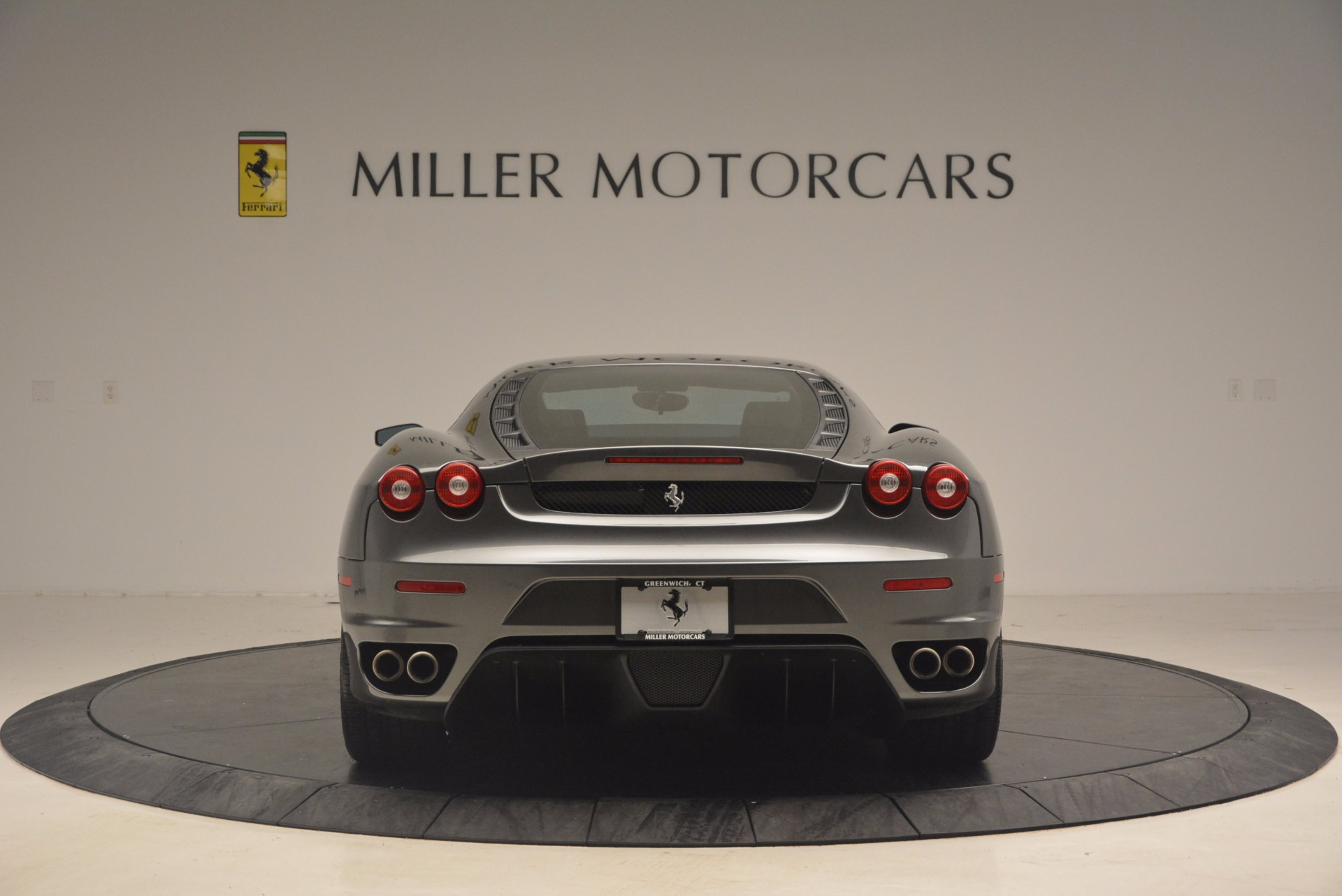 Used 2005 Ferrari F430 6-Speed Manual For Sale In Westport, CT 1286_p6