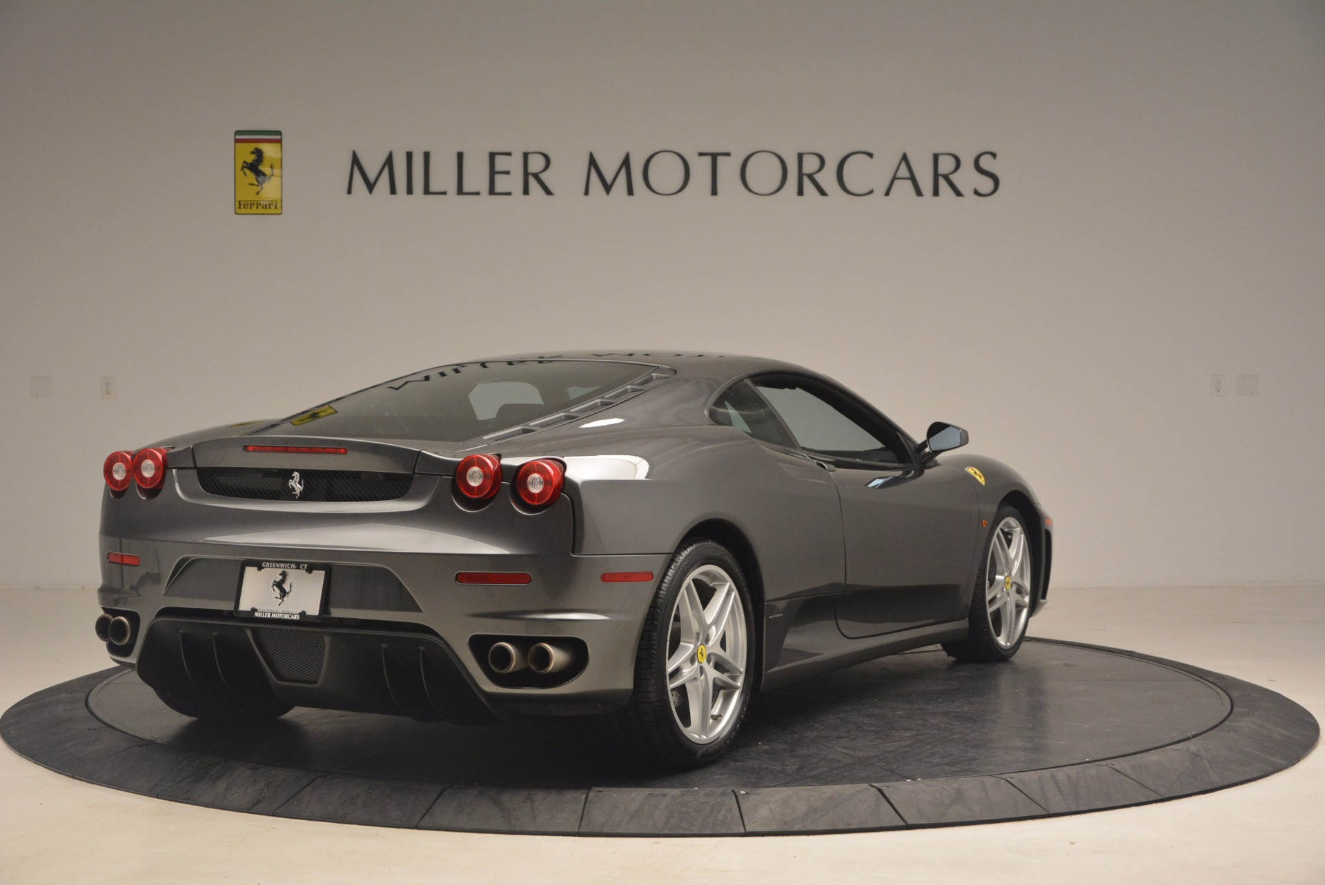 Used 2005 Ferrari F430 6-Speed Manual For Sale In Westport, CT 1286_p7