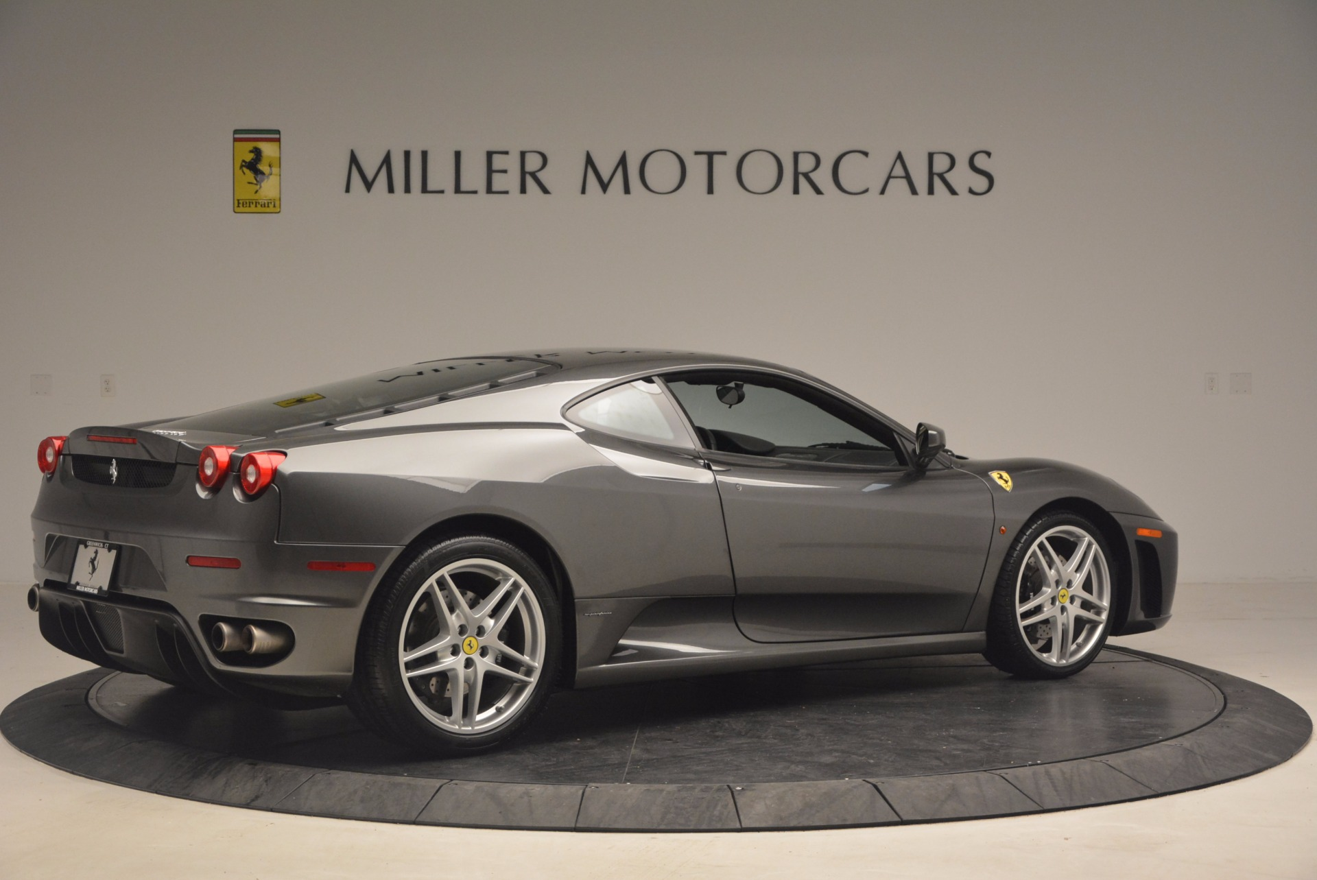 Used 2005 Ferrari F430 6-Speed Manual For Sale In Westport, CT 1286_p8
