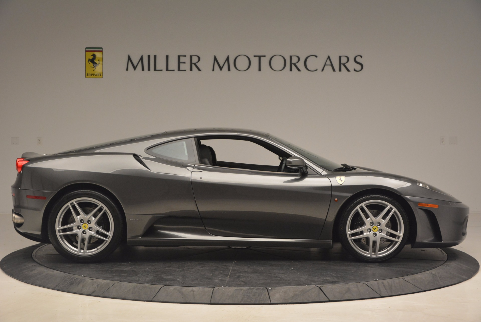Used 2005 Ferrari F430 6-Speed Manual For Sale In Westport, CT 1286_p9