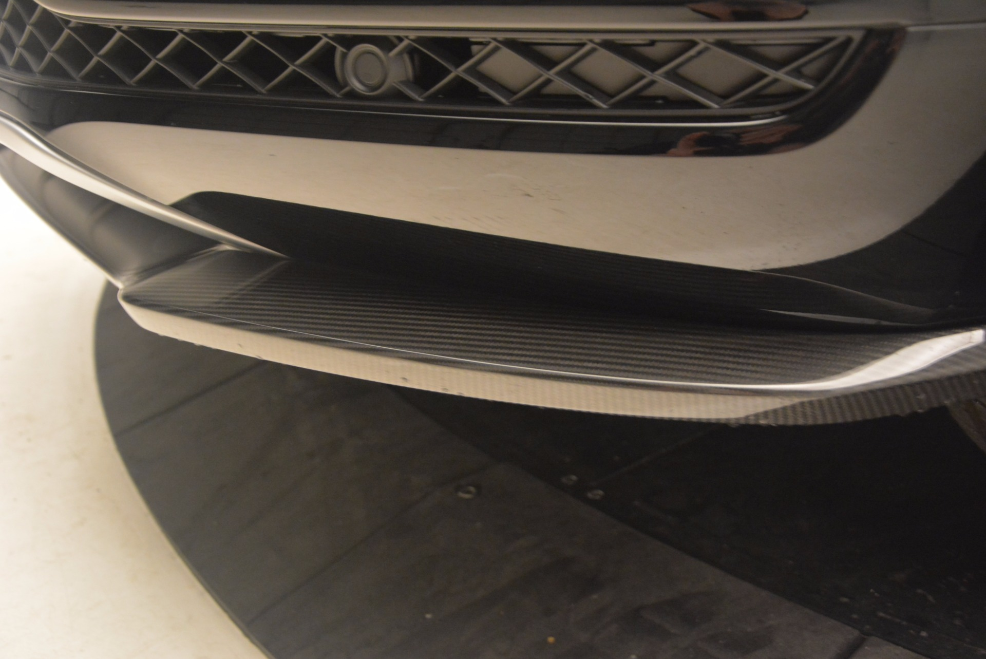 New 2018 Bentley Bentayga Black Edition For Sale In Westport, CT 1287_p20
