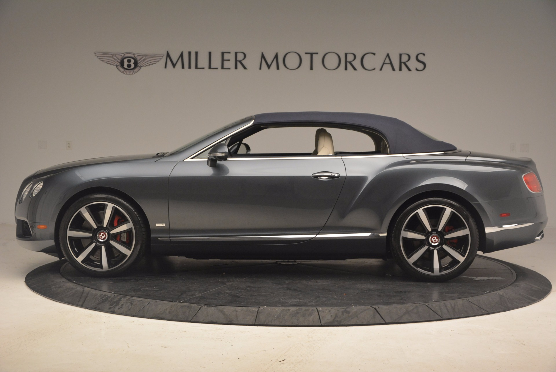 Used 2013 Bentley Continental GT V8 Le Mans Edition, 1 of 48 For Sale In Westport, CT 1288_p16