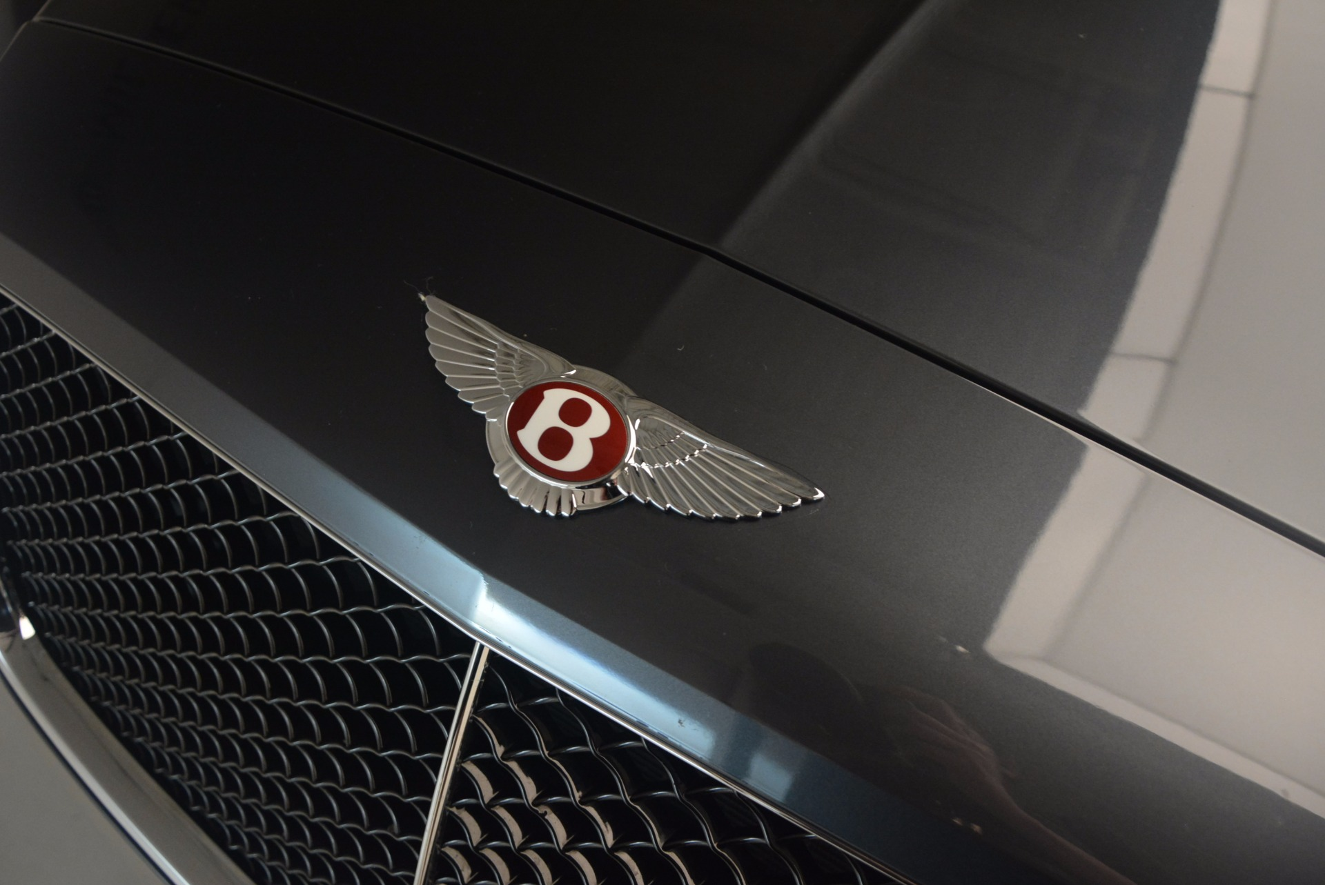 Used 2013 Bentley Continental GT V8 Le Mans Edition, 1 of 48 For Sale In Westport, CT 1288_p29