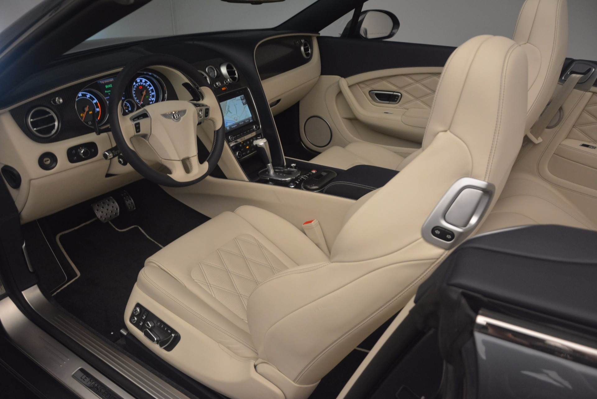 Used 2013 Bentley Continental GT V8 Le Mans Edition, 1 of 48 For Sale In Westport, CT 1288_p33