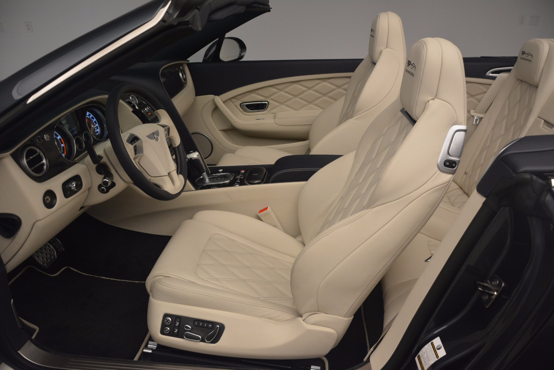 Used 2013 Bentley Continental GT V8 Le Mans Edition, 1 of 48 For Sale In Westport, CT 1288_p34