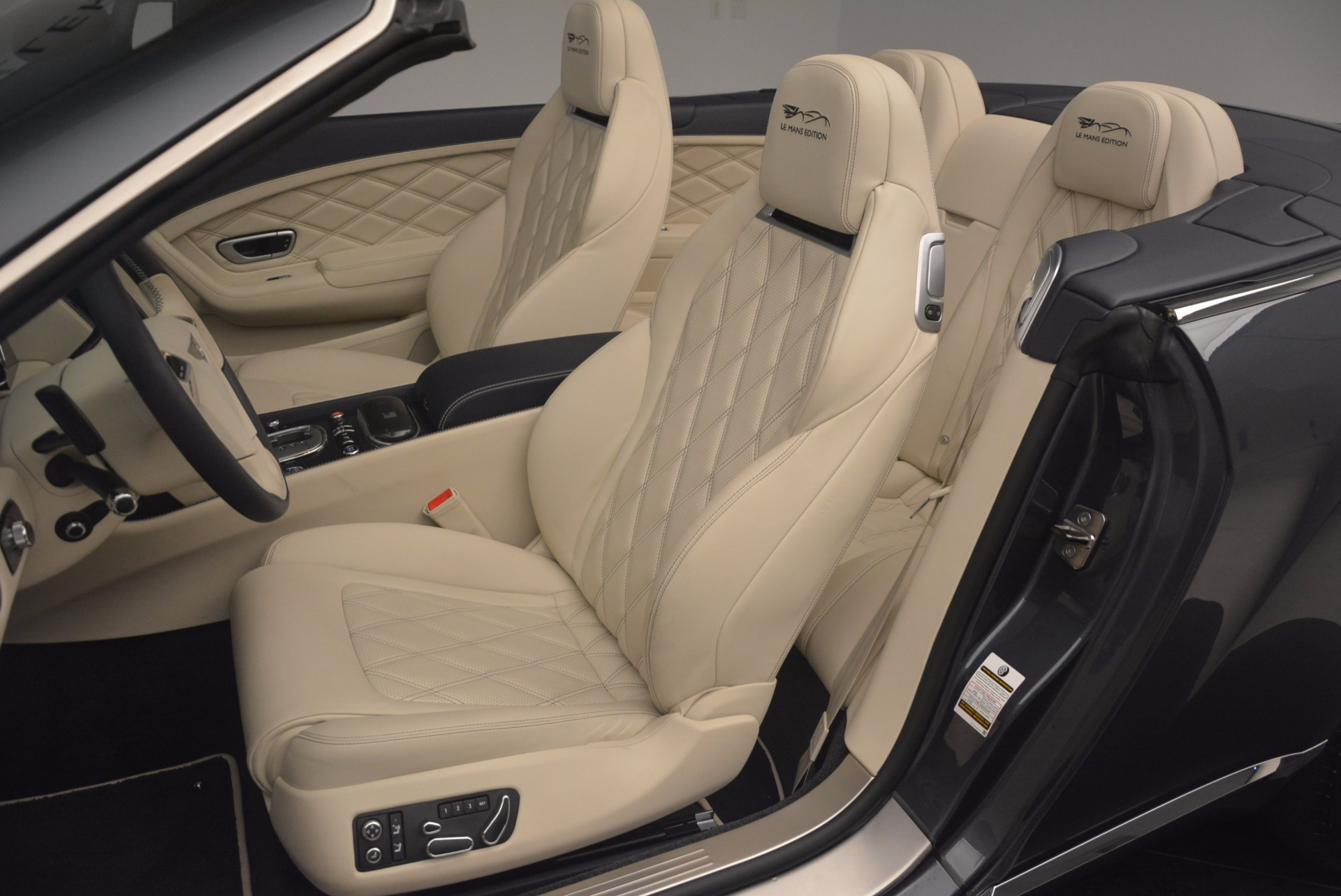 Used 2013 Bentley Continental GT V8 Le Mans Edition, 1 of 48 For Sale In Westport, CT 1288_p35