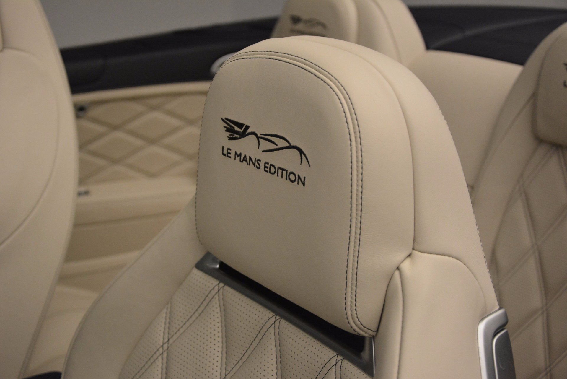 Used 2013 Bentley Continental GT V8 Le Mans Edition, 1 of 48 For Sale In Westport, CT 1288_p36