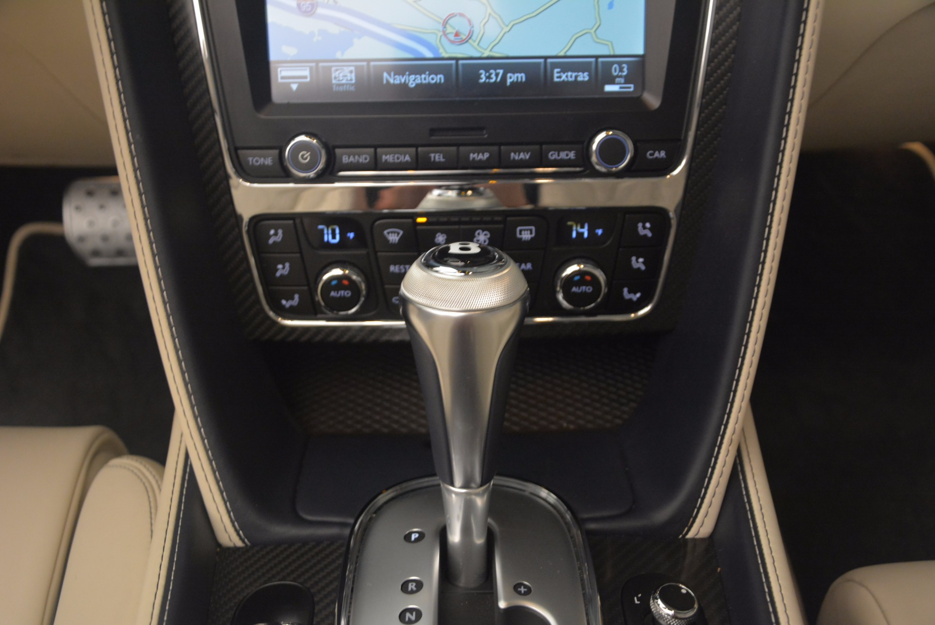 Used 2013 Bentley Continental GT V8 Le Mans Edition, 1 of 48 For Sale In Westport, CT 1288_p42