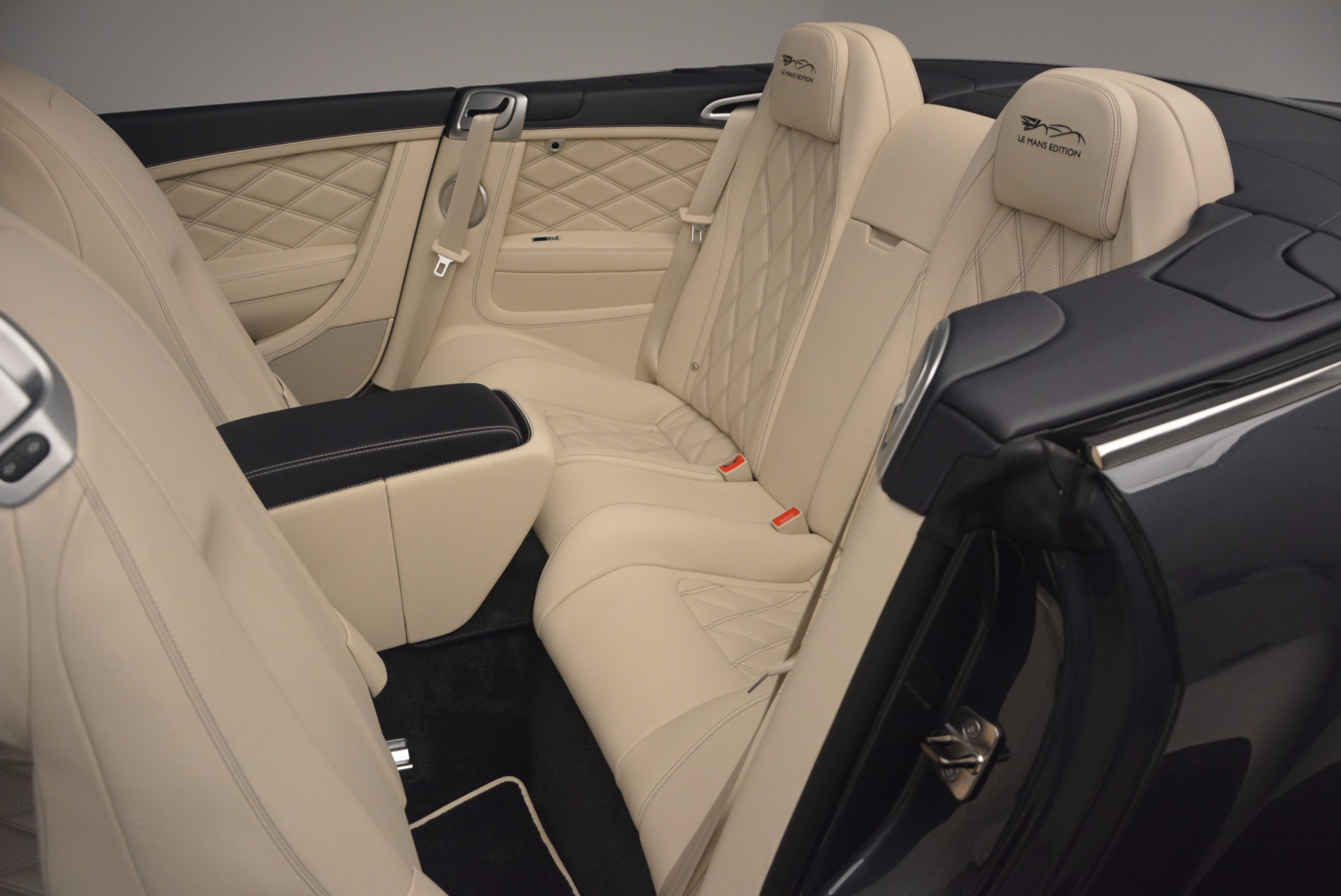 Used 2013 Bentley Continental GT V8 Le Mans Edition, 1 of 48 For Sale In Westport, CT 1288_p45