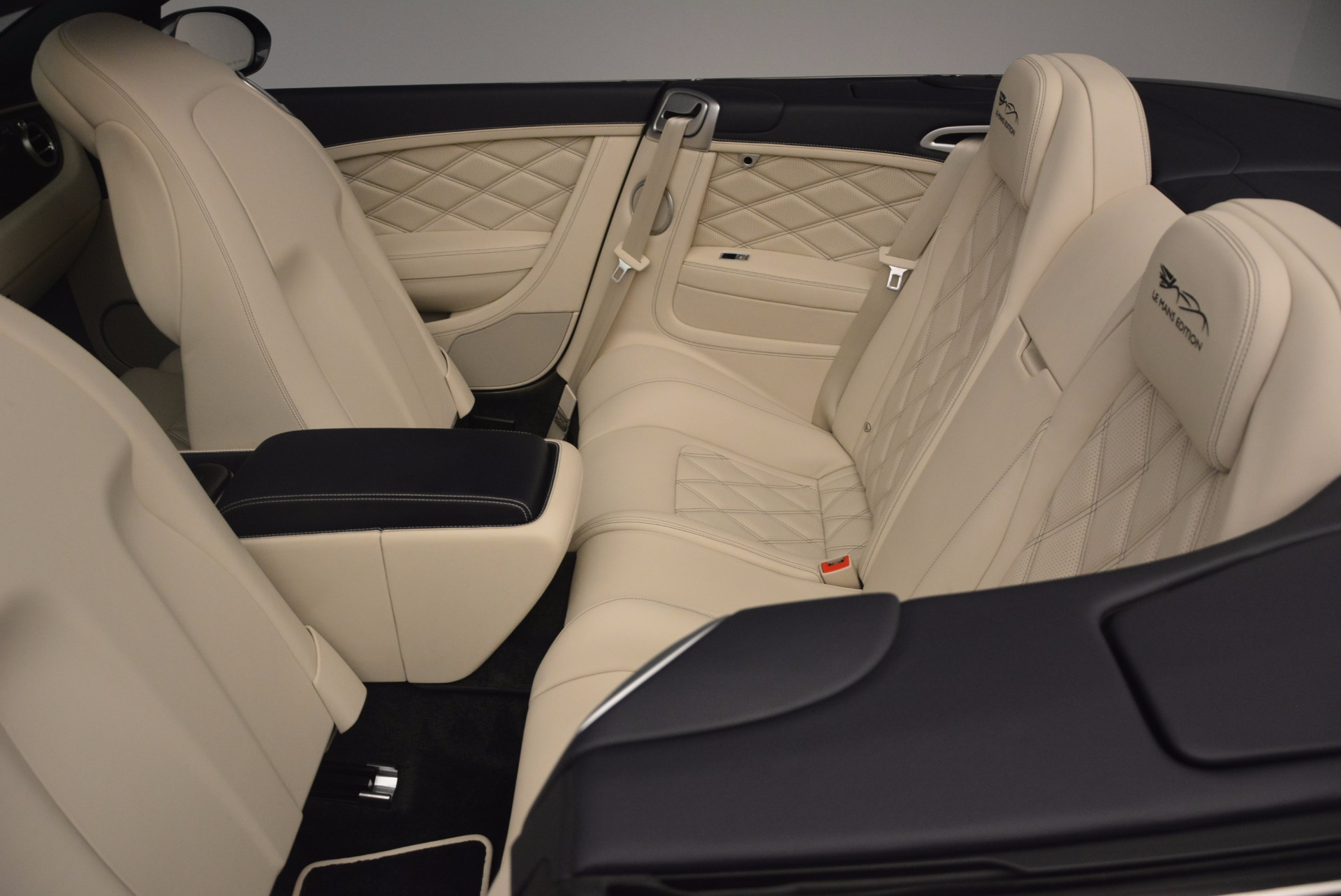Used 2013 Bentley Continental GT V8 Le Mans Edition, 1 of 48 For Sale In Westport, CT 1288_p46