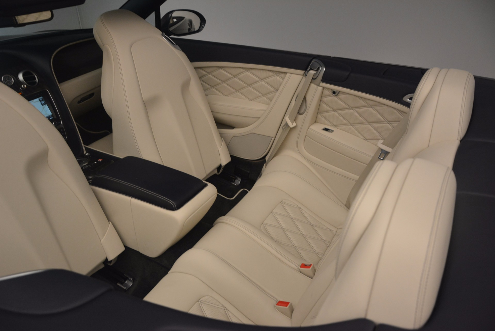 Used 2013 Bentley Continental GT V8 Le Mans Edition, 1 of 48 For Sale In Westport, CT 1288_p47