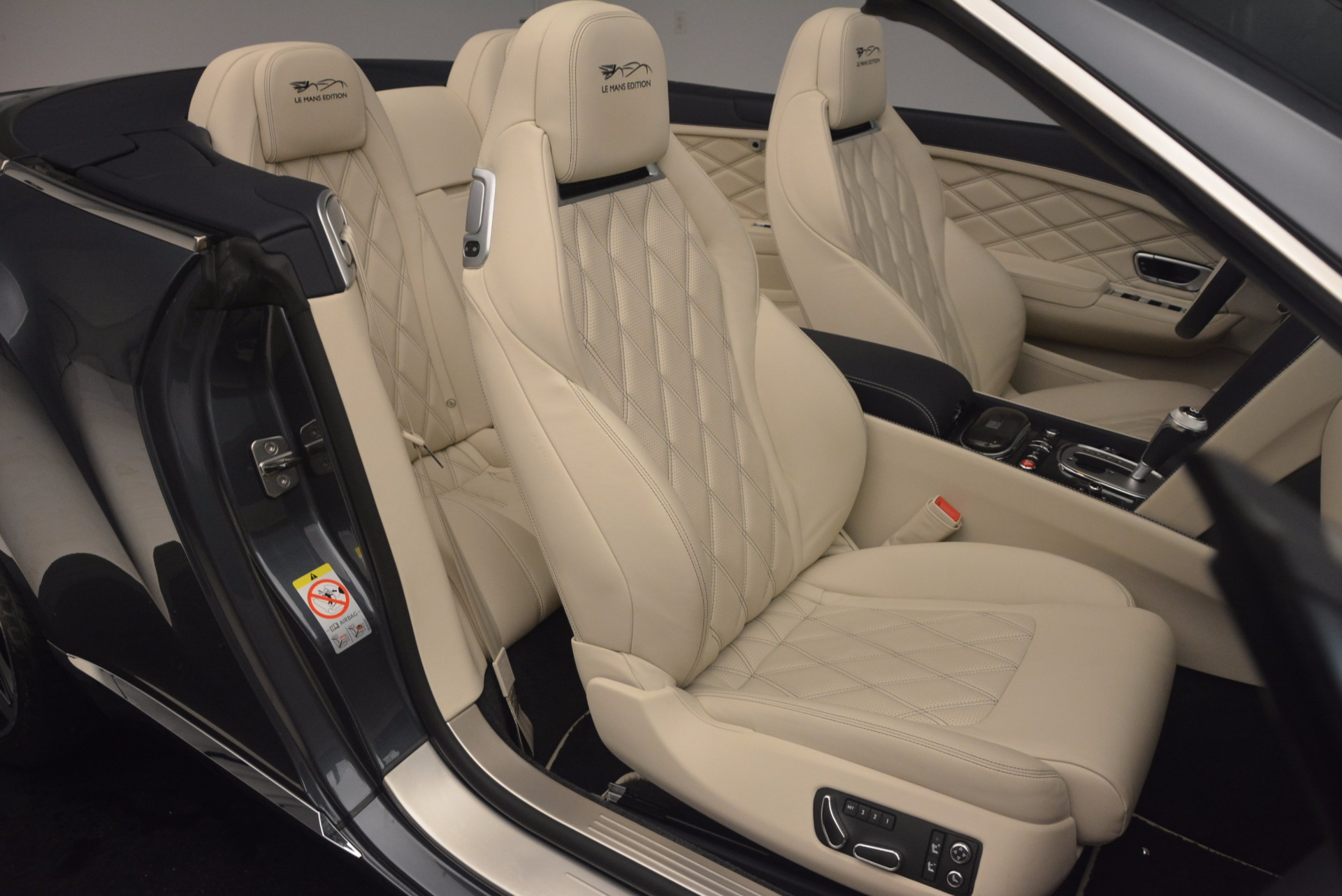Used 2013 Bentley Continental GT V8 Le Mans Edition, 1 of 48 For Sale In Westport, CT 1288_p50