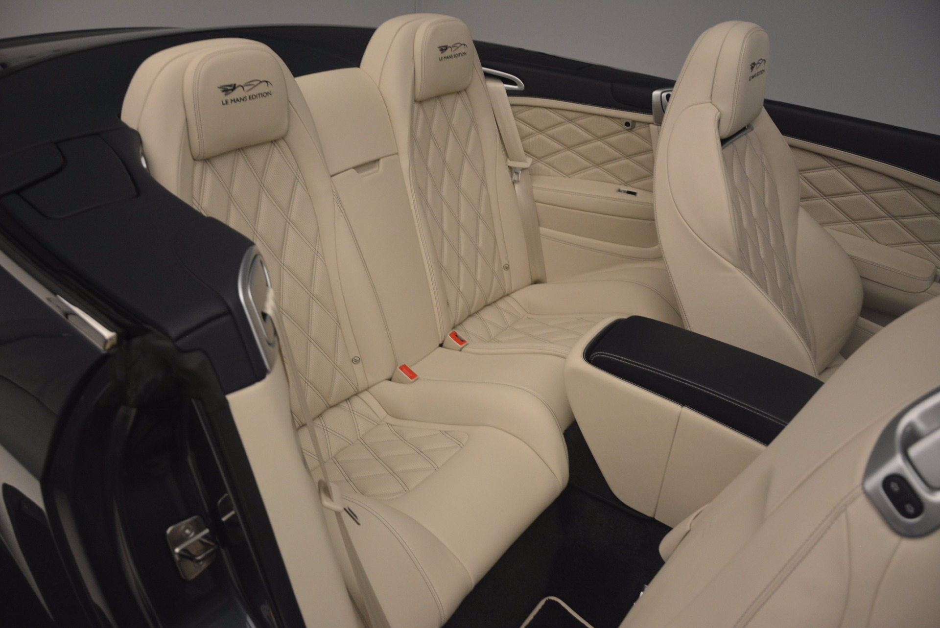Used 2013 Bentley Continental GT V8 Le Mans Edition, 1 of 48 For Sale In Westport, CT 1288_p51