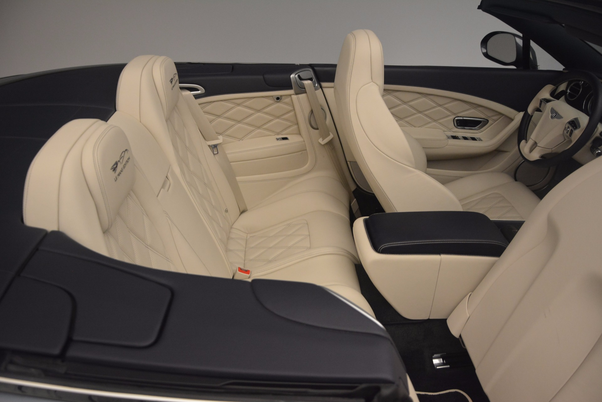 Used 2013 Bentley Continental GT V8 Le Mans Edition, 1 of 48 For Sale In Westport, CT 1288_p52