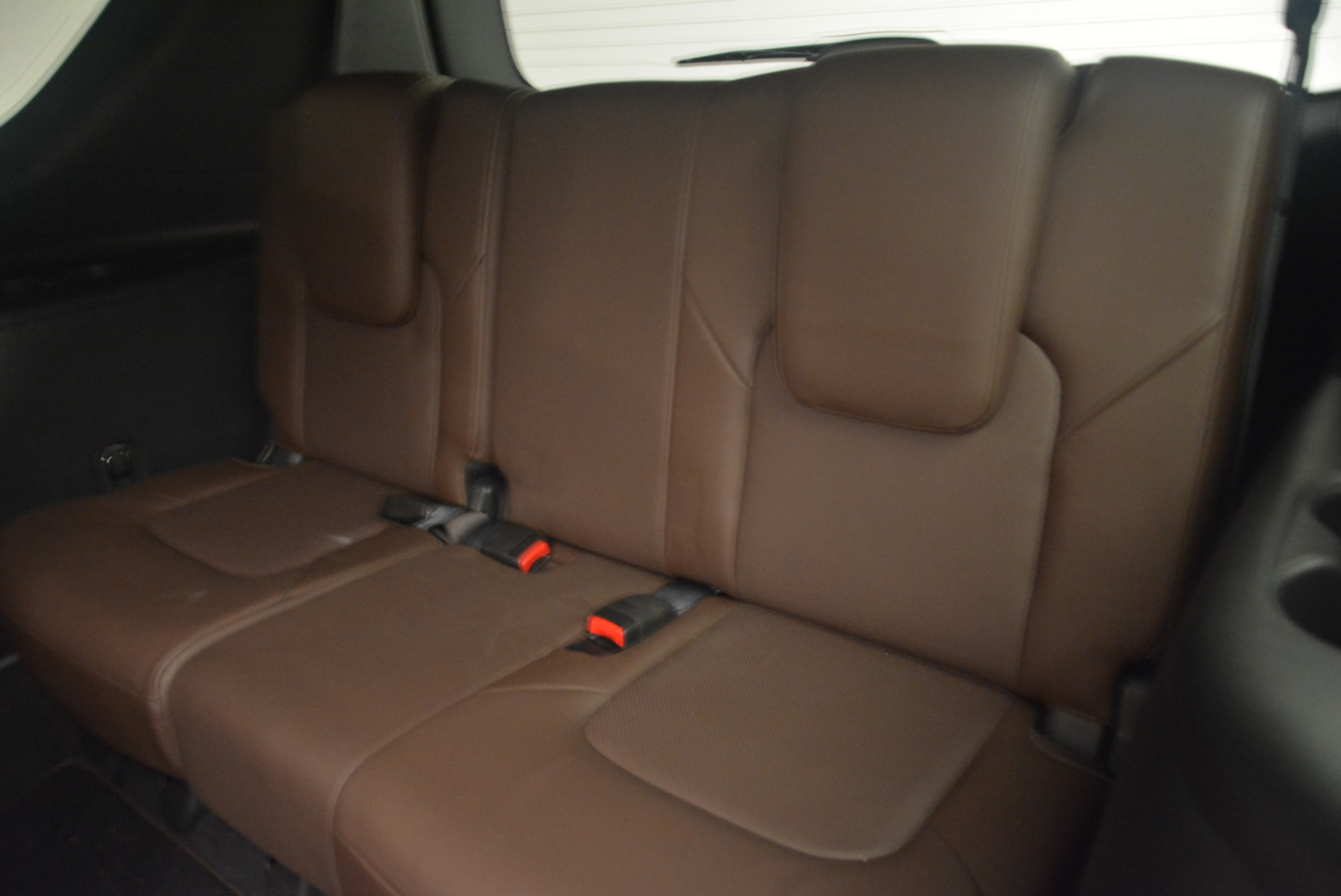 Used 2015 INFINITI QX80 Limited 4WD For Sale In Westport, CT 1289_p20