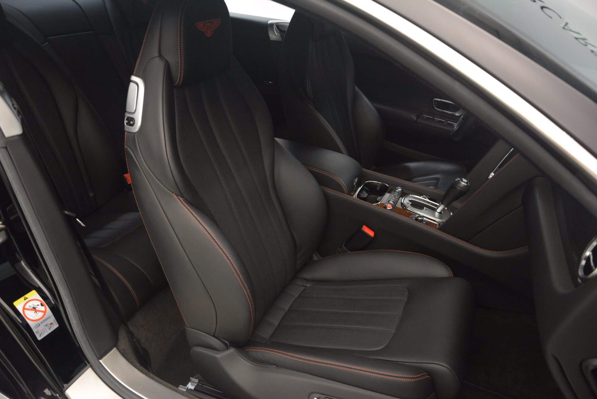 Used 2013 Bentley Continental GT V8 For Sale In Westport, CT 1291_p32