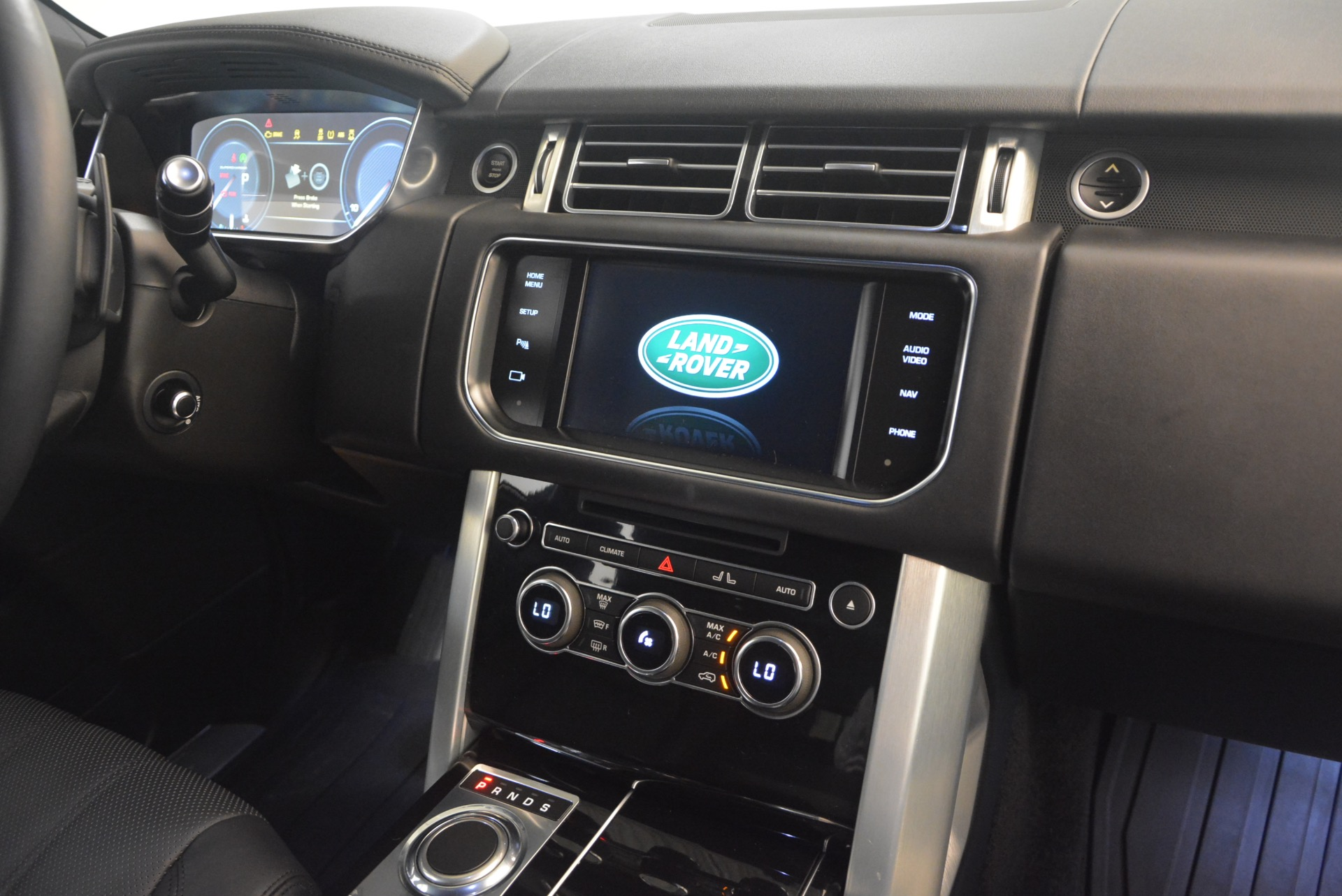 Used 2015 Land Rover Range Rover Supercharged For Sale In Westport, CT 1292_p32