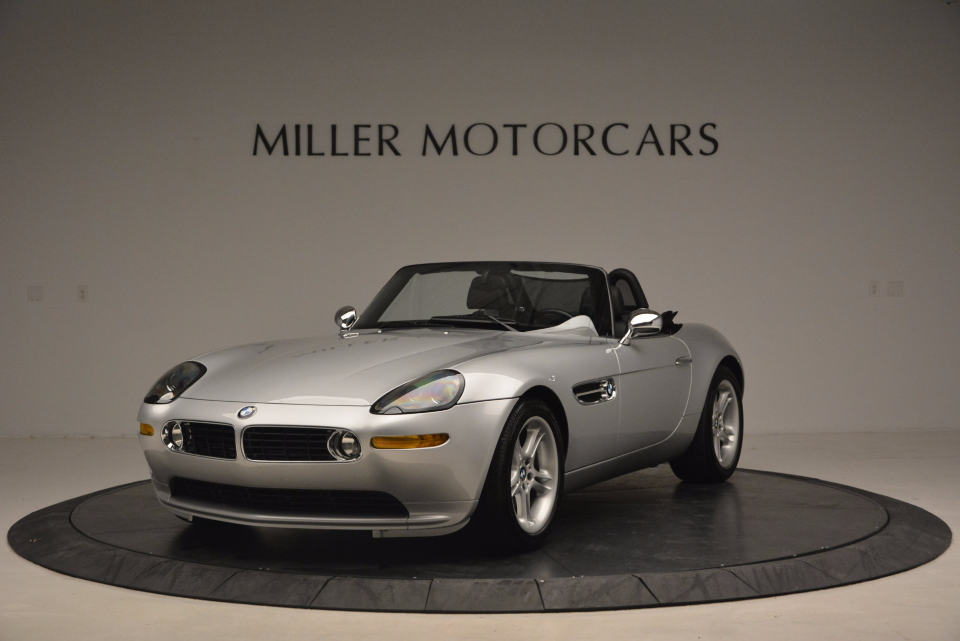 Used 2001 BMW Z8  For Sale In Westport, CT 1293_main