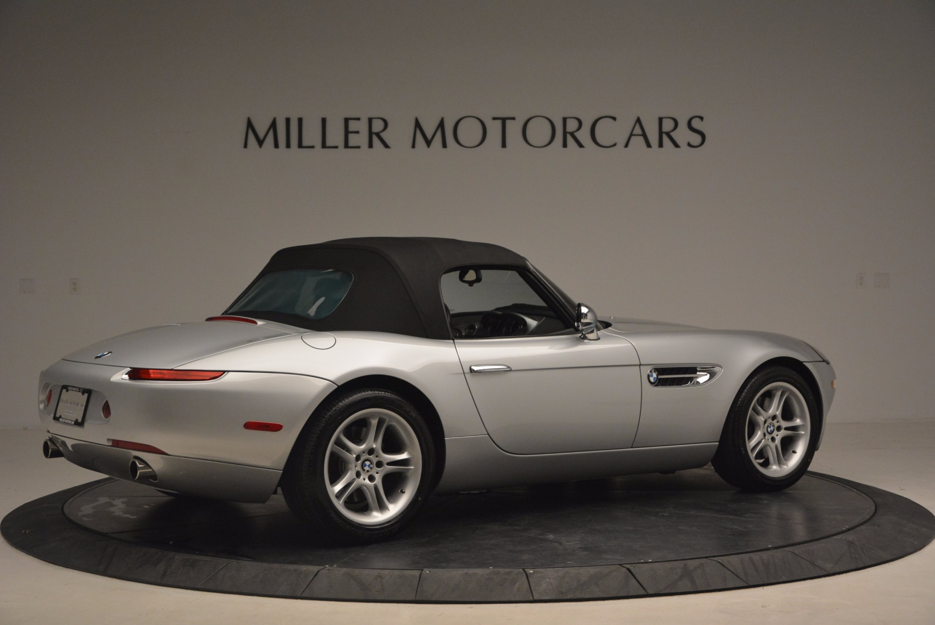 Used 2001 BMW Z8  For Sale In Westport, CT 1293_p20