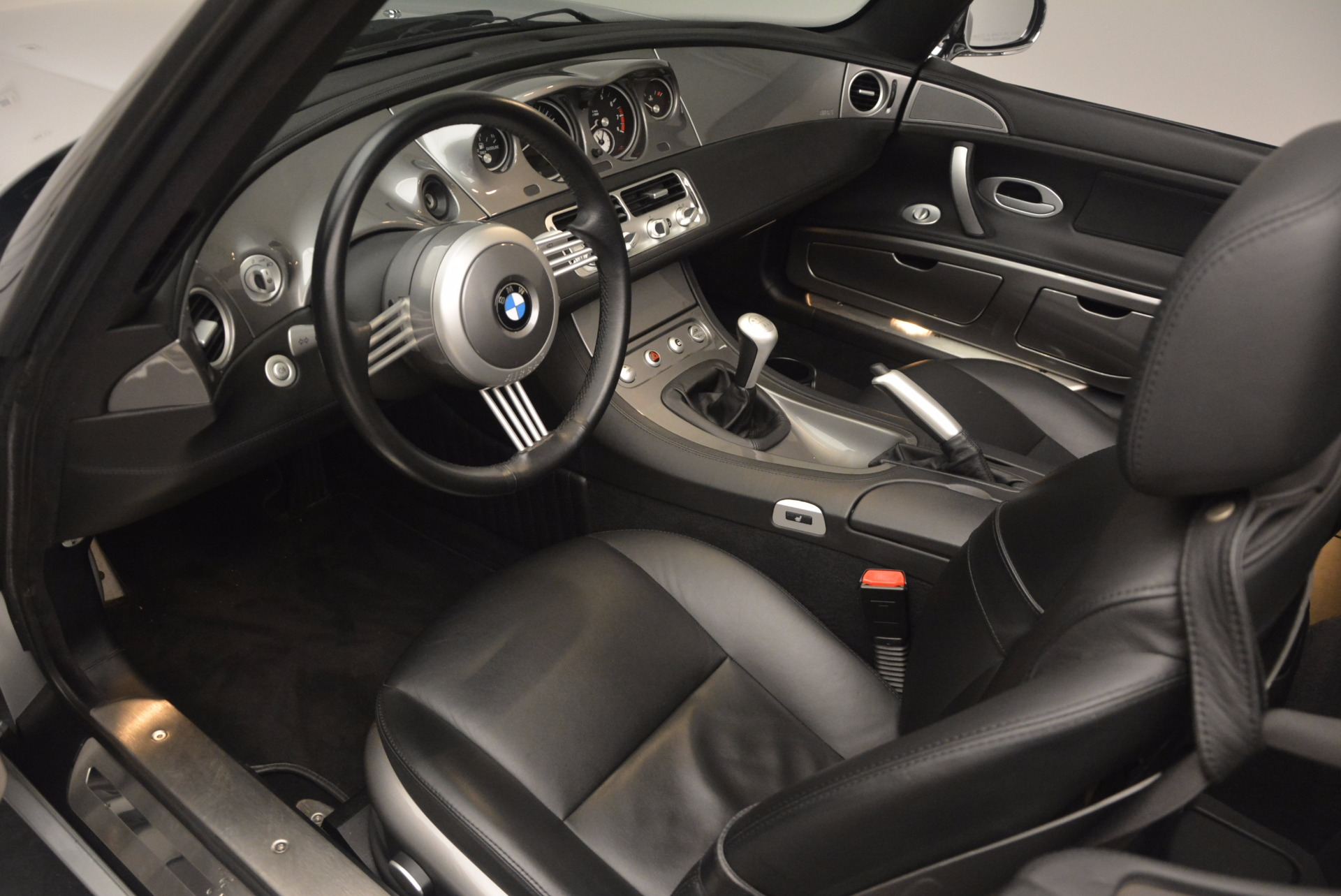 Used 2001 BMW Z8  For Sale In Westport, CT 1293_p30