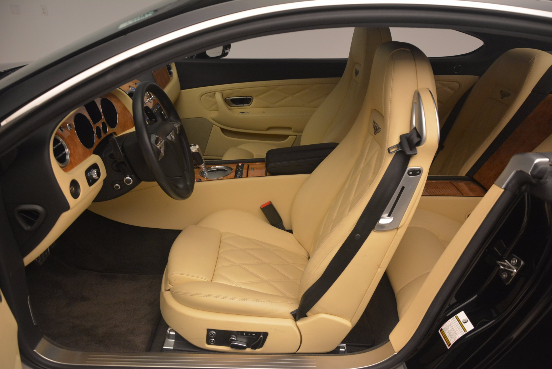Used 2010 Bentley Continental GT Speed For Sale In Westport, CT 1294_p20