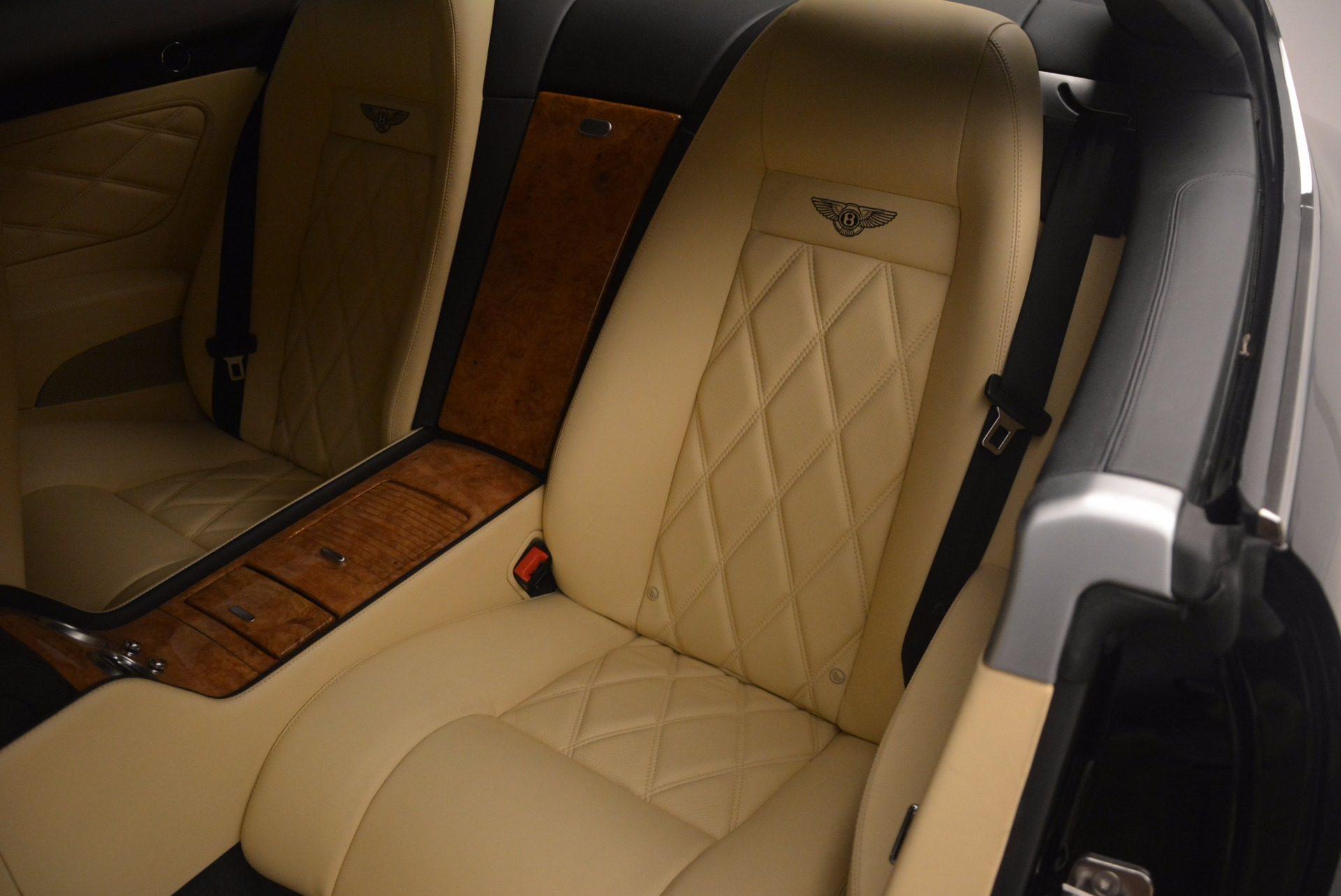 Used 2010 Bentley Continental GT Speed For Sale In Westport, CT 1294_p23