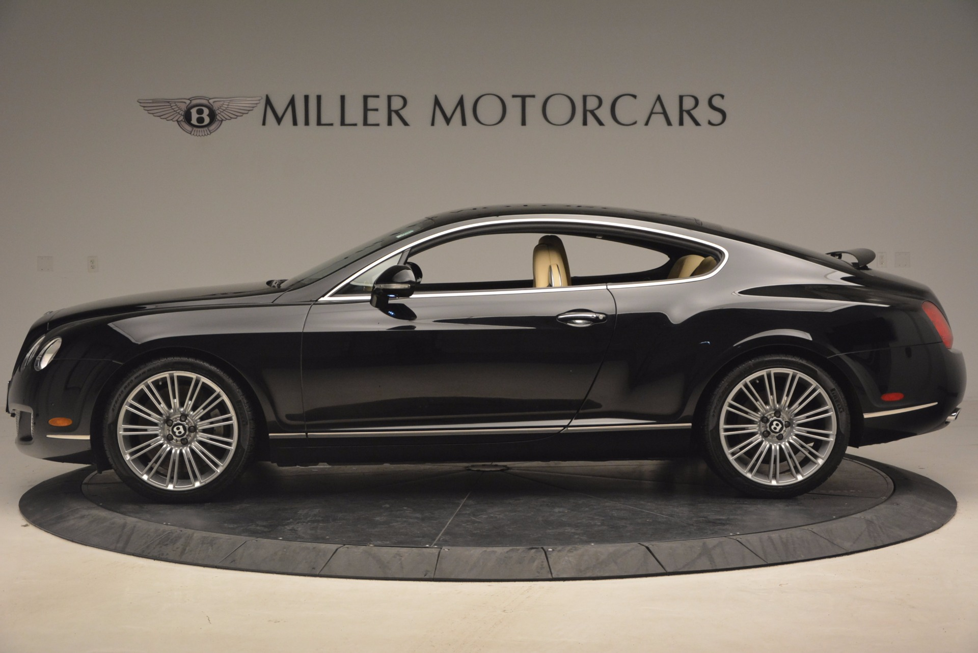 Used 2010 Bentley Continental GT Speed For Sale In Westport, CT 1294_p3