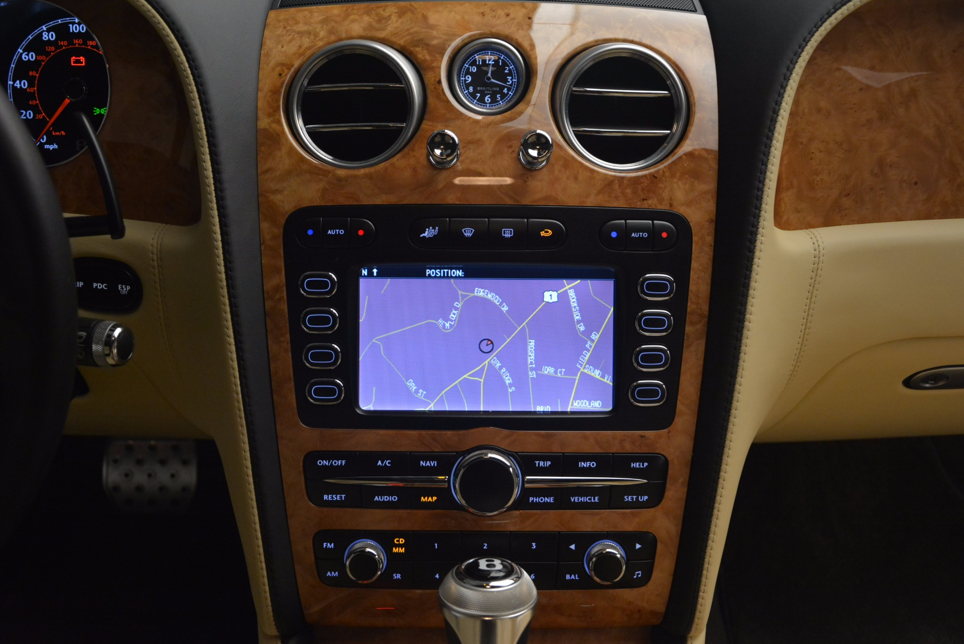 Used 2010 Bentley Continental GT Speed For Sale In Westport, CT 1294_p41