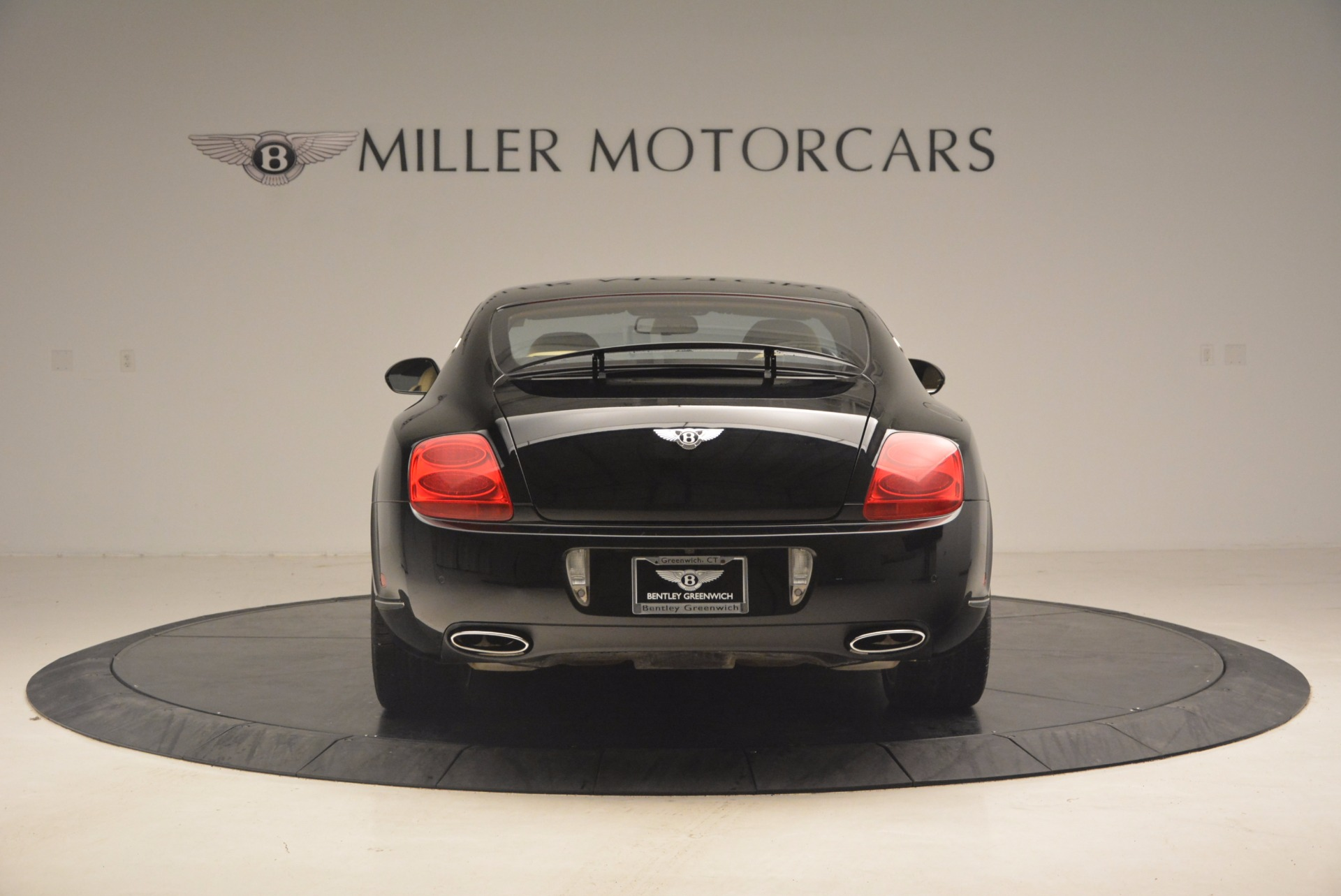 Used 2010 Bentley Continental GT Speed For Sale In Westport, CT 1294_p6