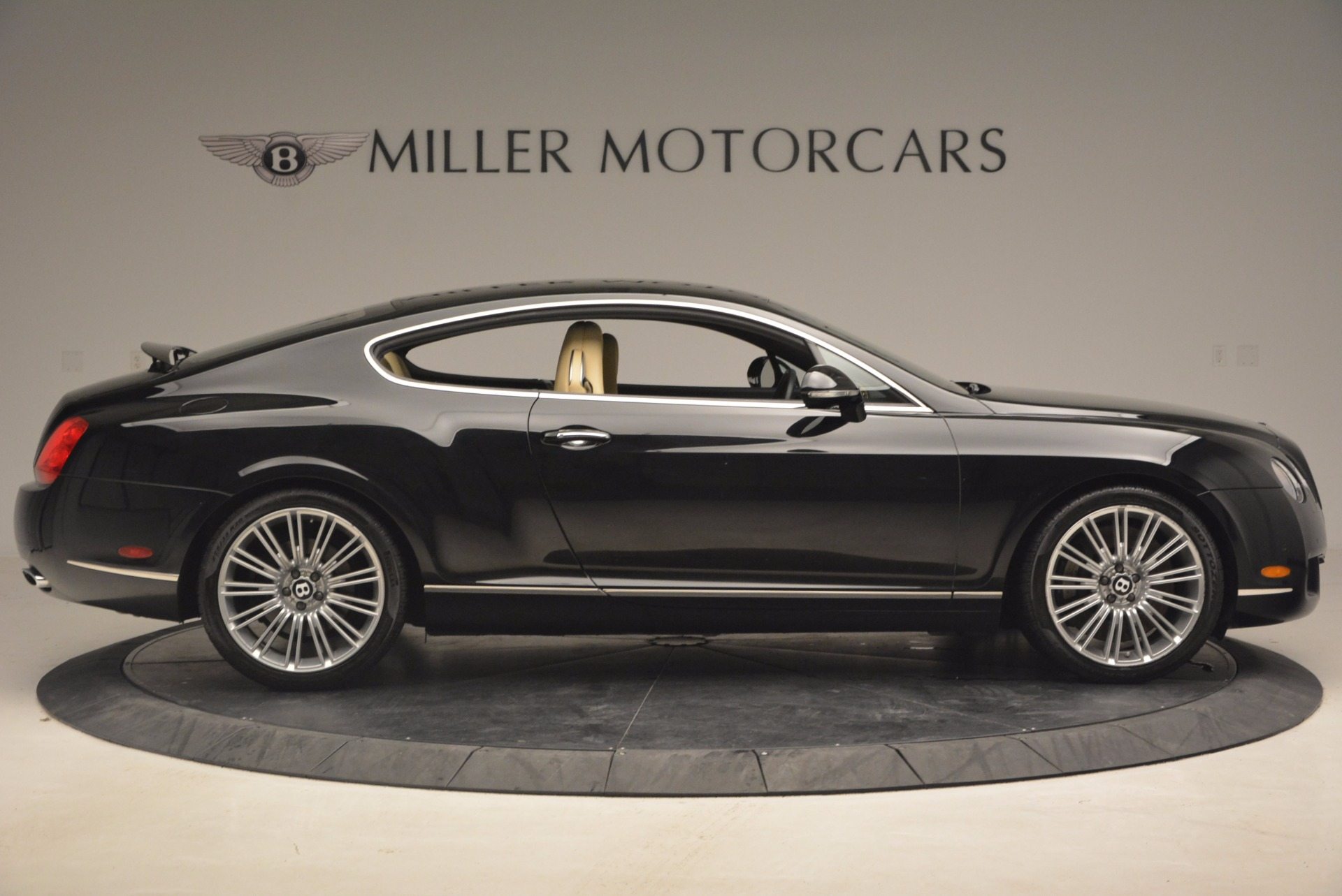 Used 2010 Bentley Continental GT Speed For Sale In Westport, CT 1294_p9