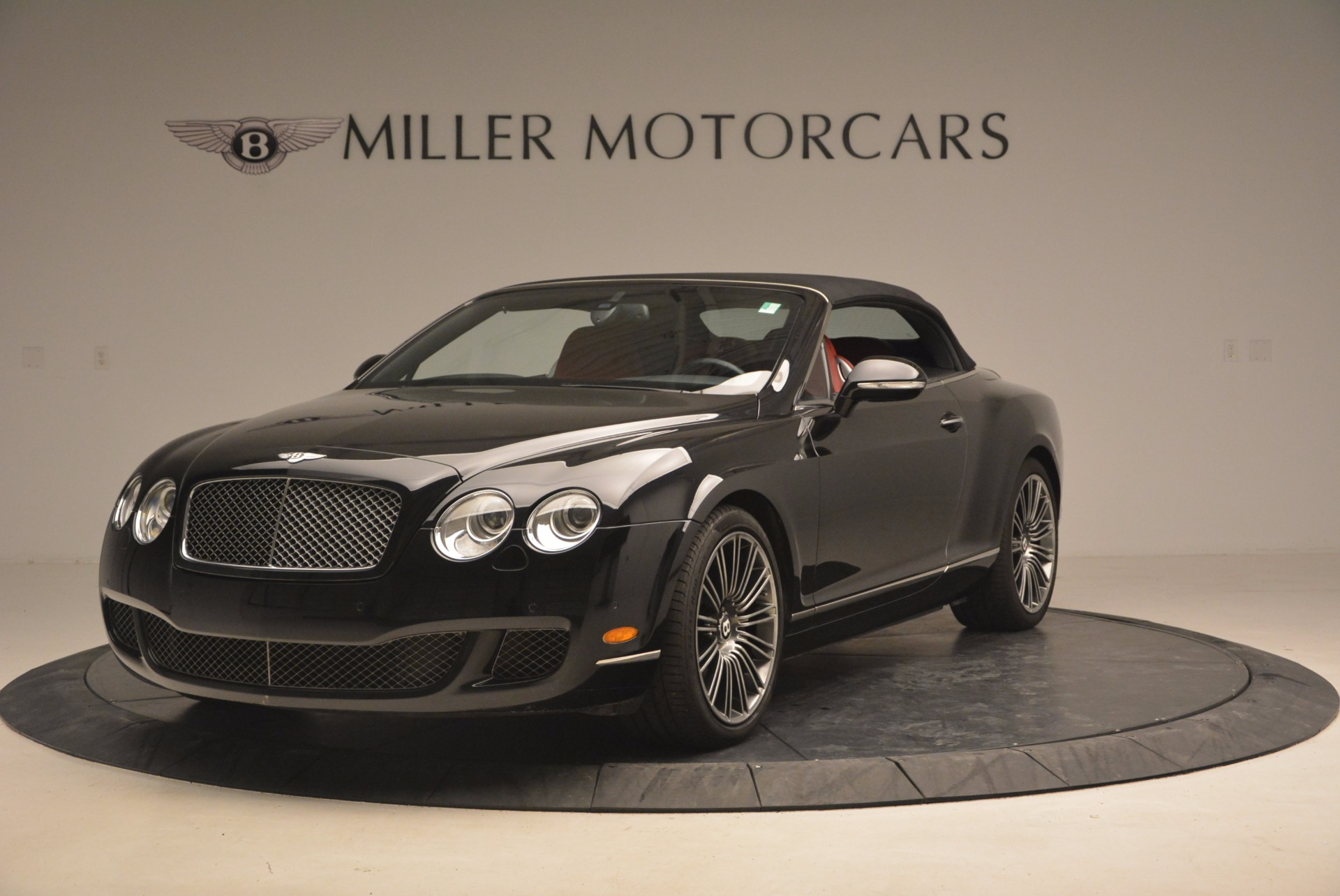 Used 2010 Bentley Continental GT Speed For Sale In Westport, CT 1298_p14