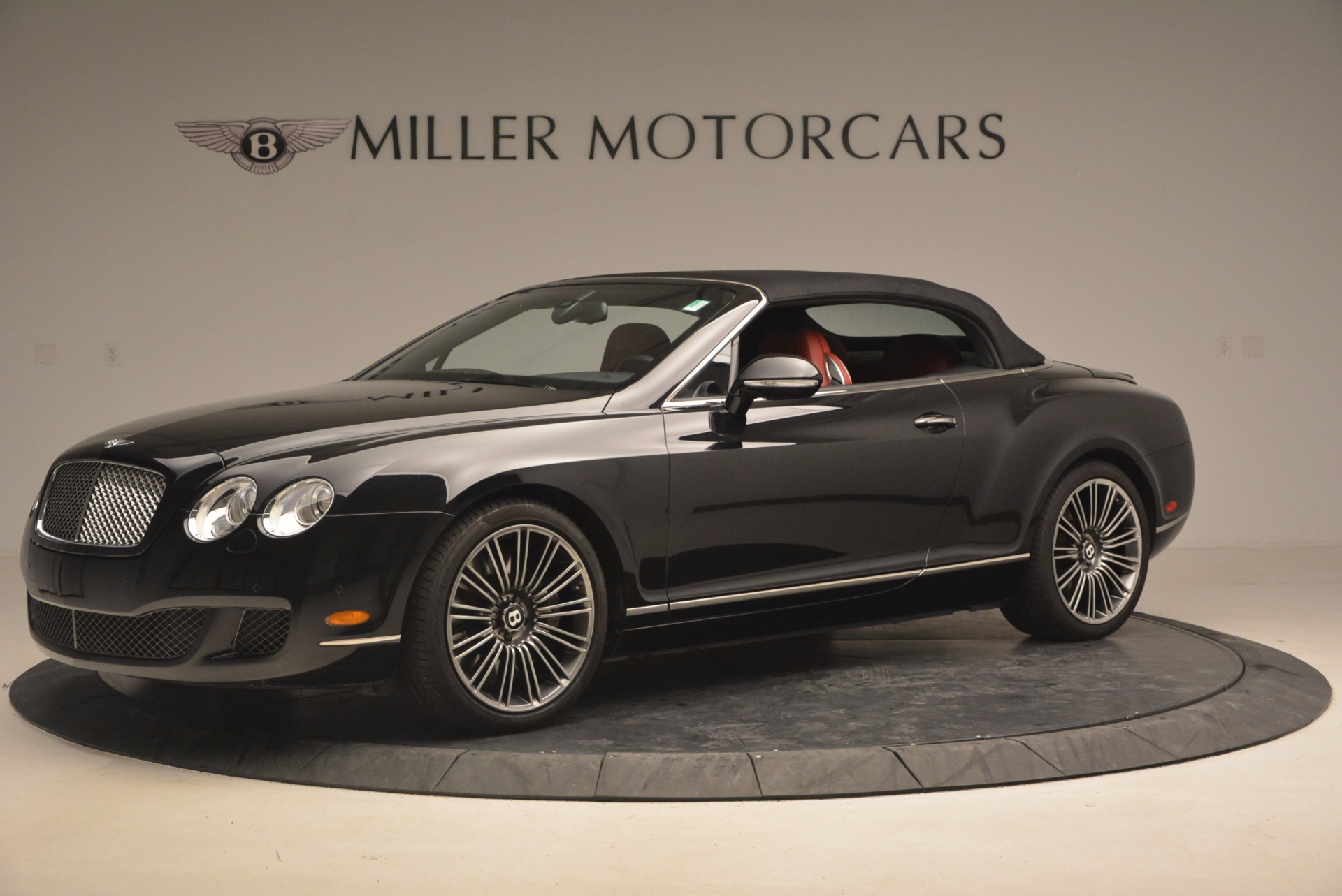 Used 2010 Bentley Continental GT Speed For Sale In Westport, CT 1298_p15