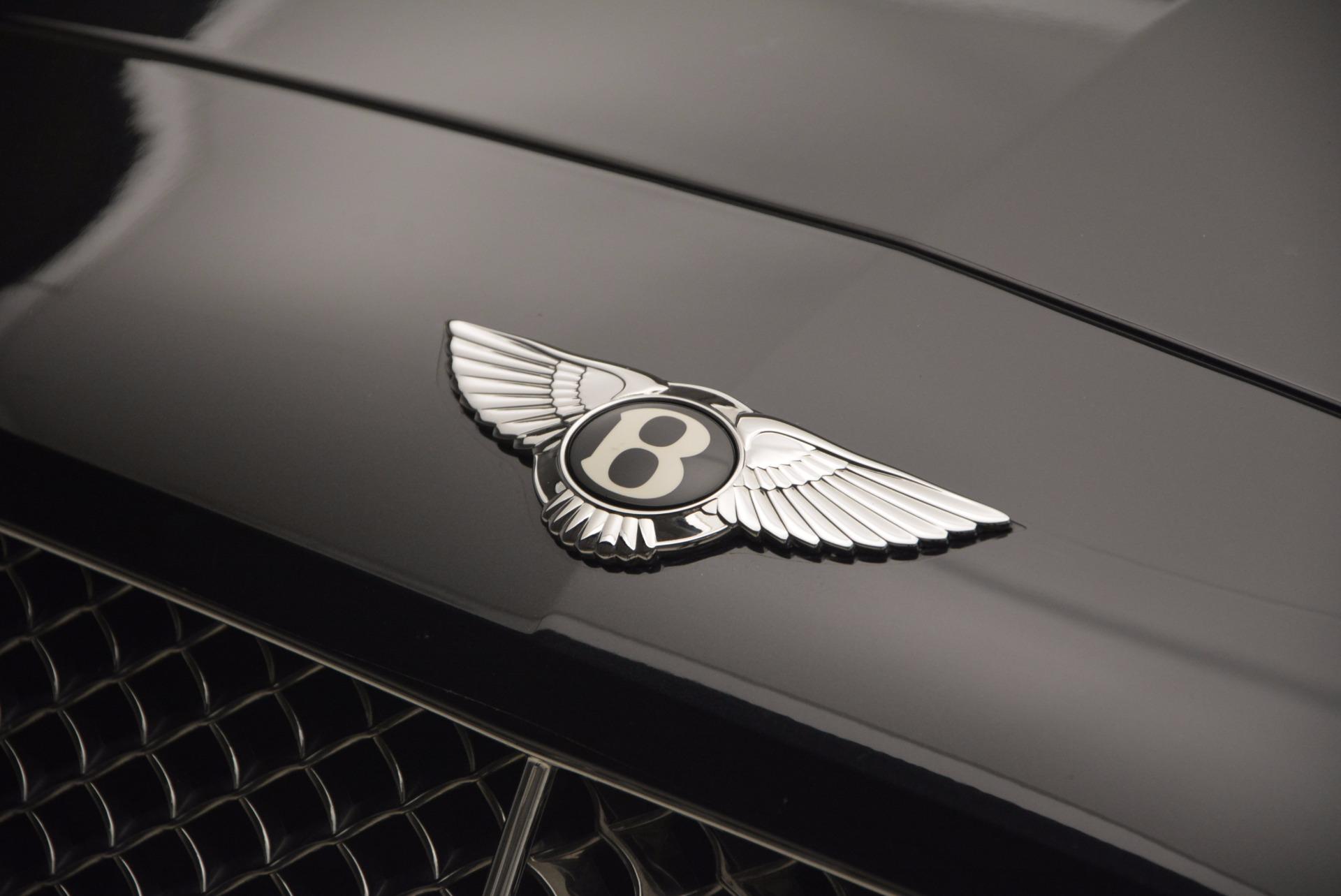 Used 2010 Bentley Continental GT Speed For Sale In Westport, CT 1298_p26