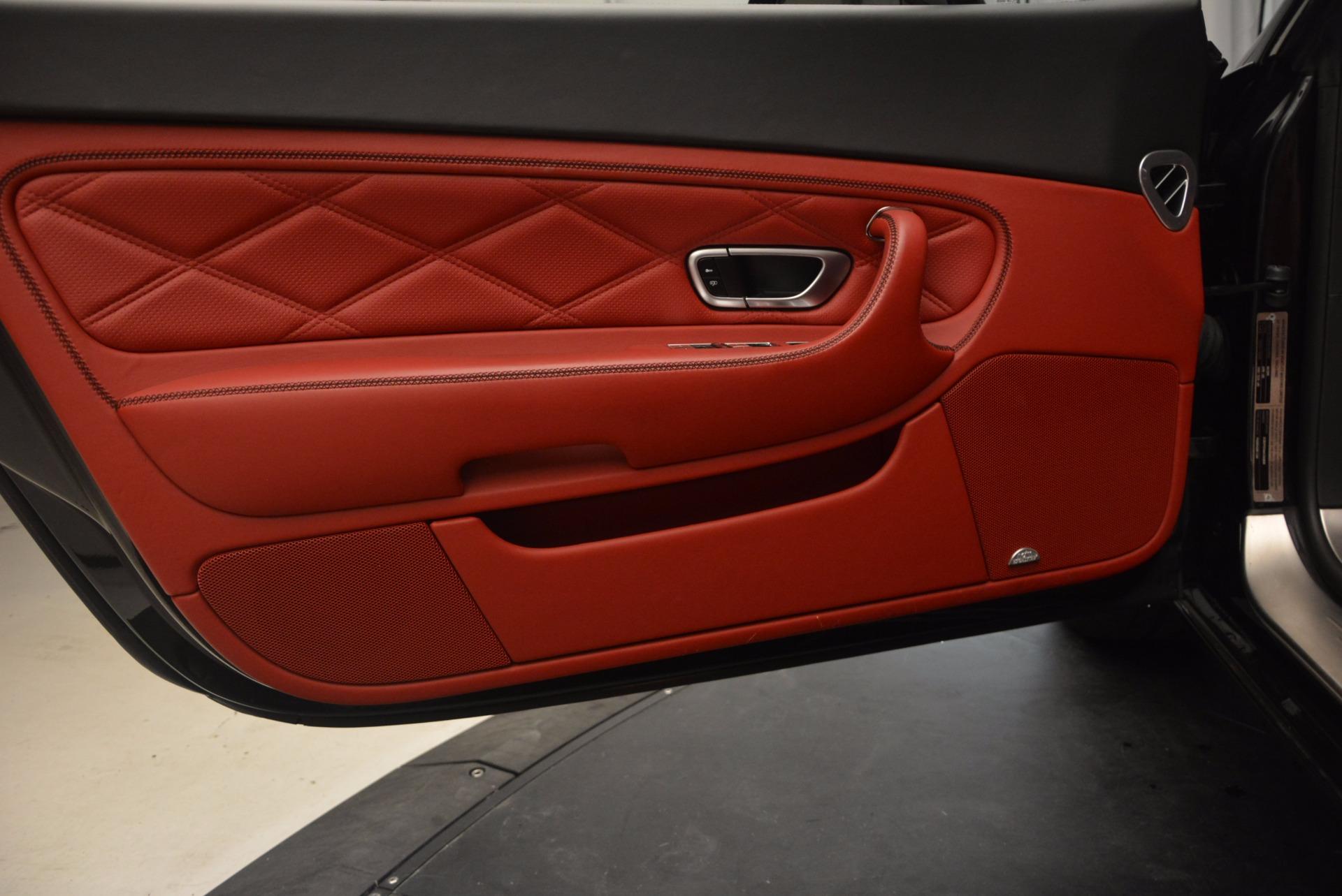 Used 2010 Bentley Continental GT Speed For Sale In Westport, CT 1298_p31