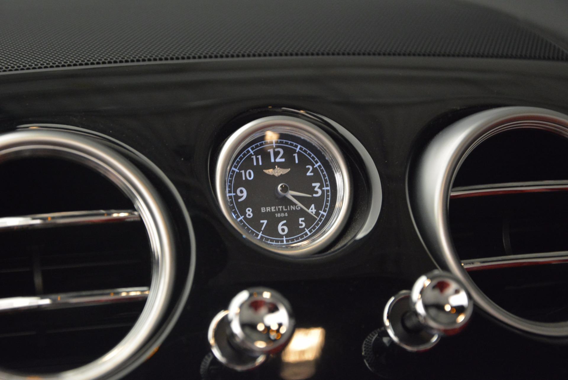 Used 2010 Bentley Continental GT Speed For Sale In Westport, CT 1298_p35
