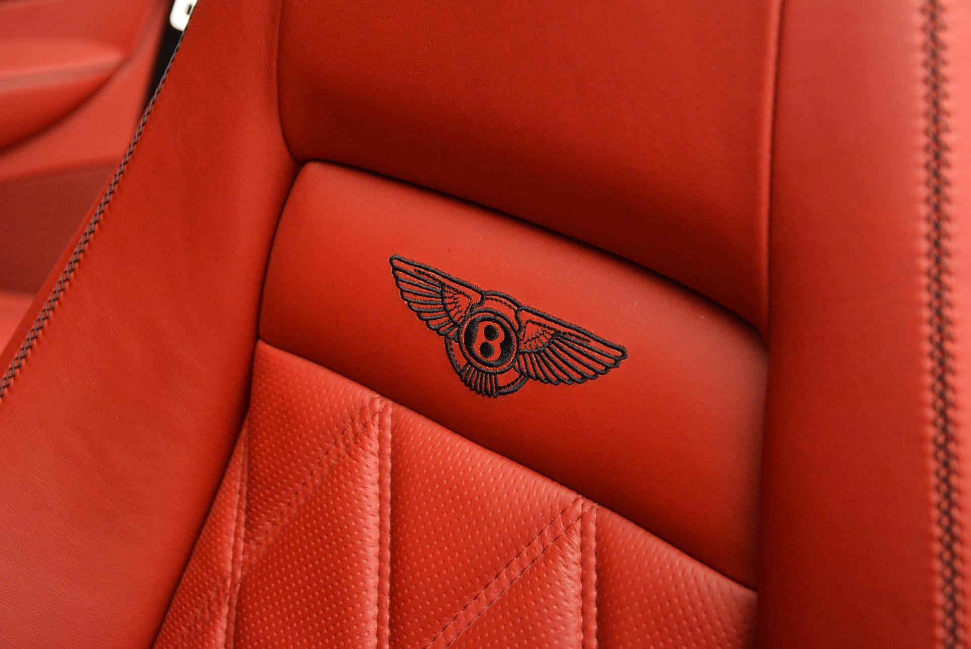 Used 2010 Bentley Continental GT Speed For Sale In Westport, CT 1298_p36