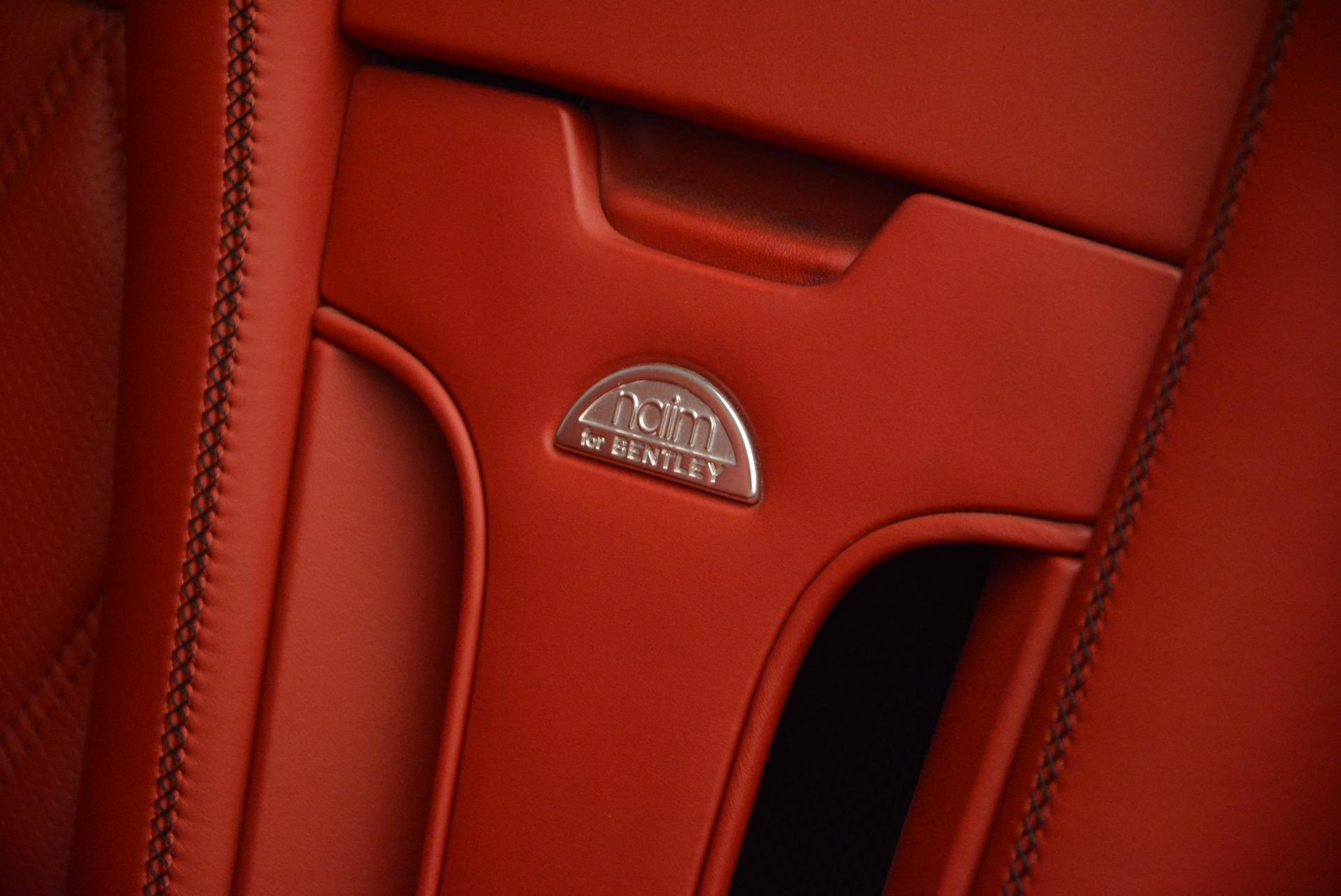 Used 2010 Bentley Continental GT Speed For Sale In Westport, CT 1298_p38