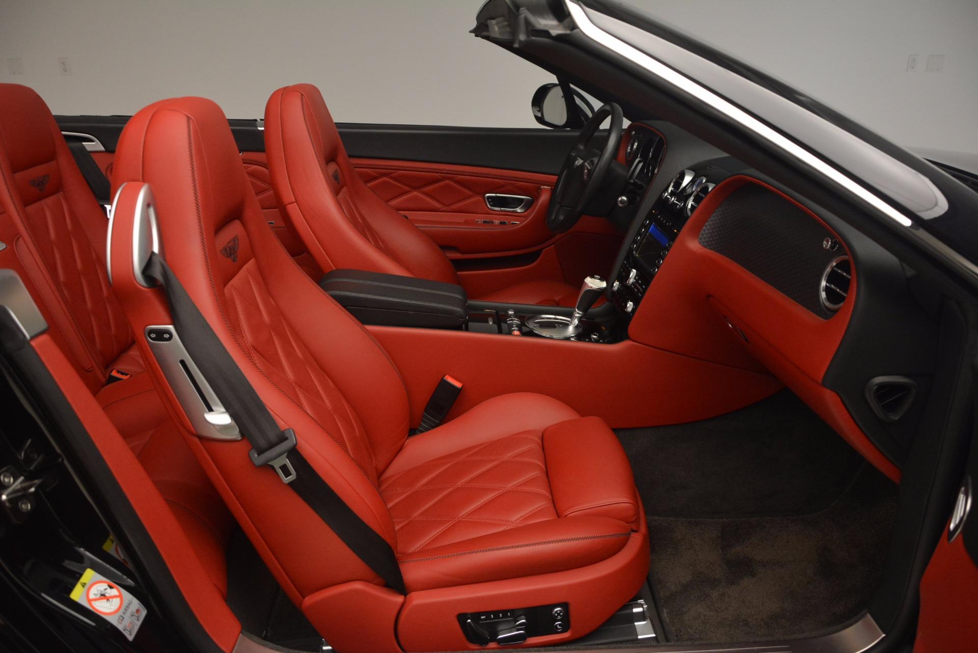 Used 2010 Bentley Continental GT Speed For Sale In Westport, CT 1298_p42