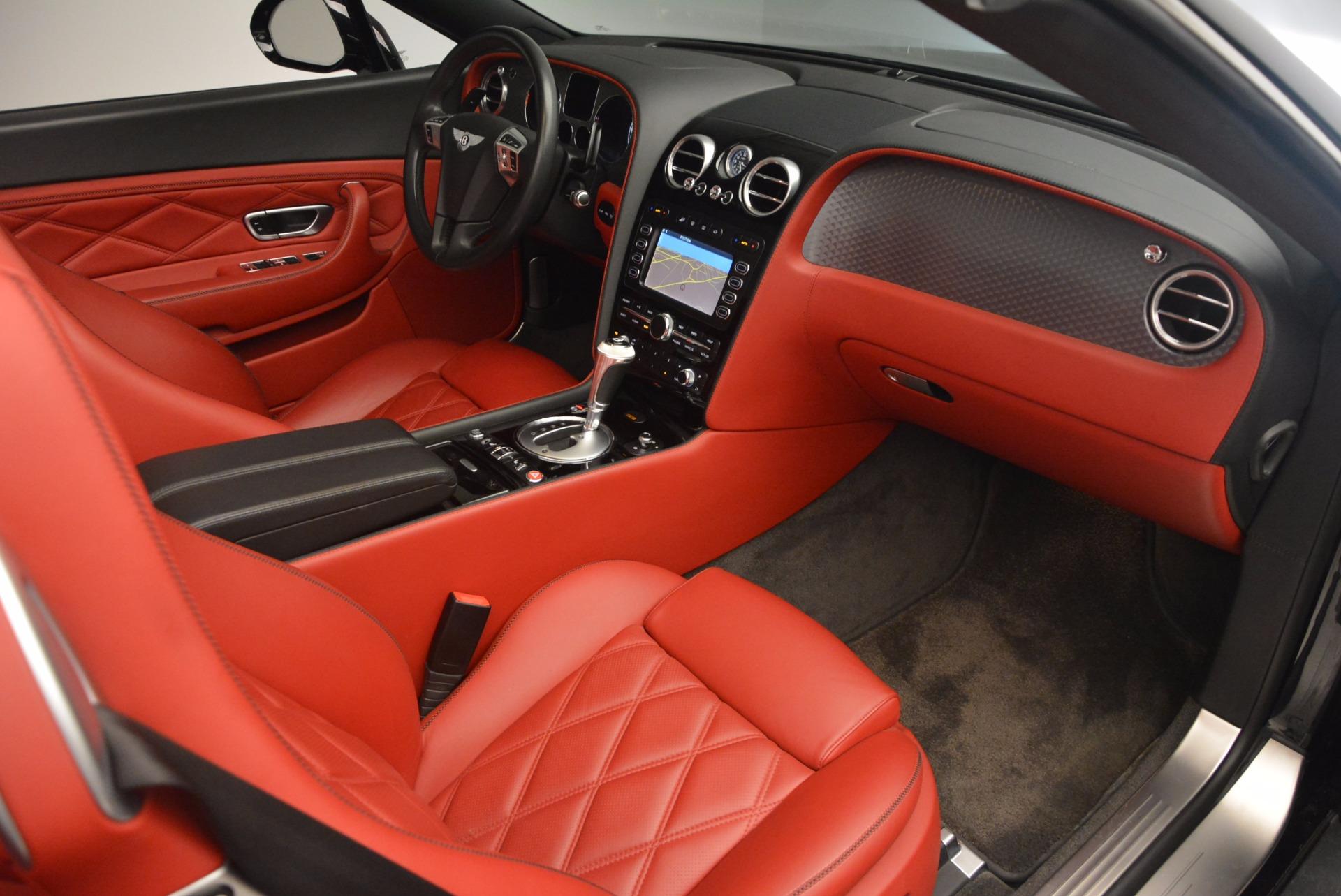 Used 2010 Bentley Continental GT Speed For Sale In Westport, CT 1298_p43